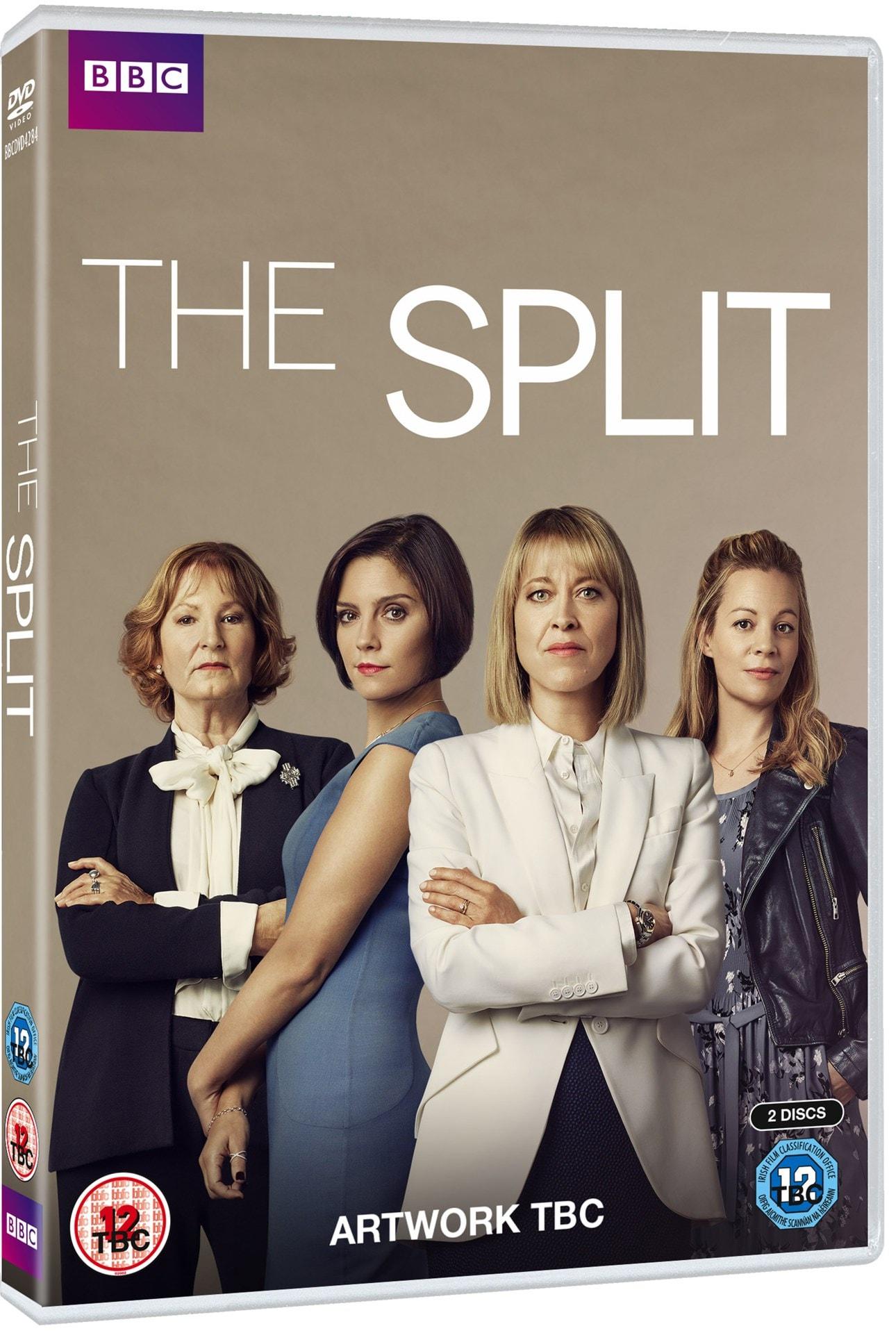 The Split - 2