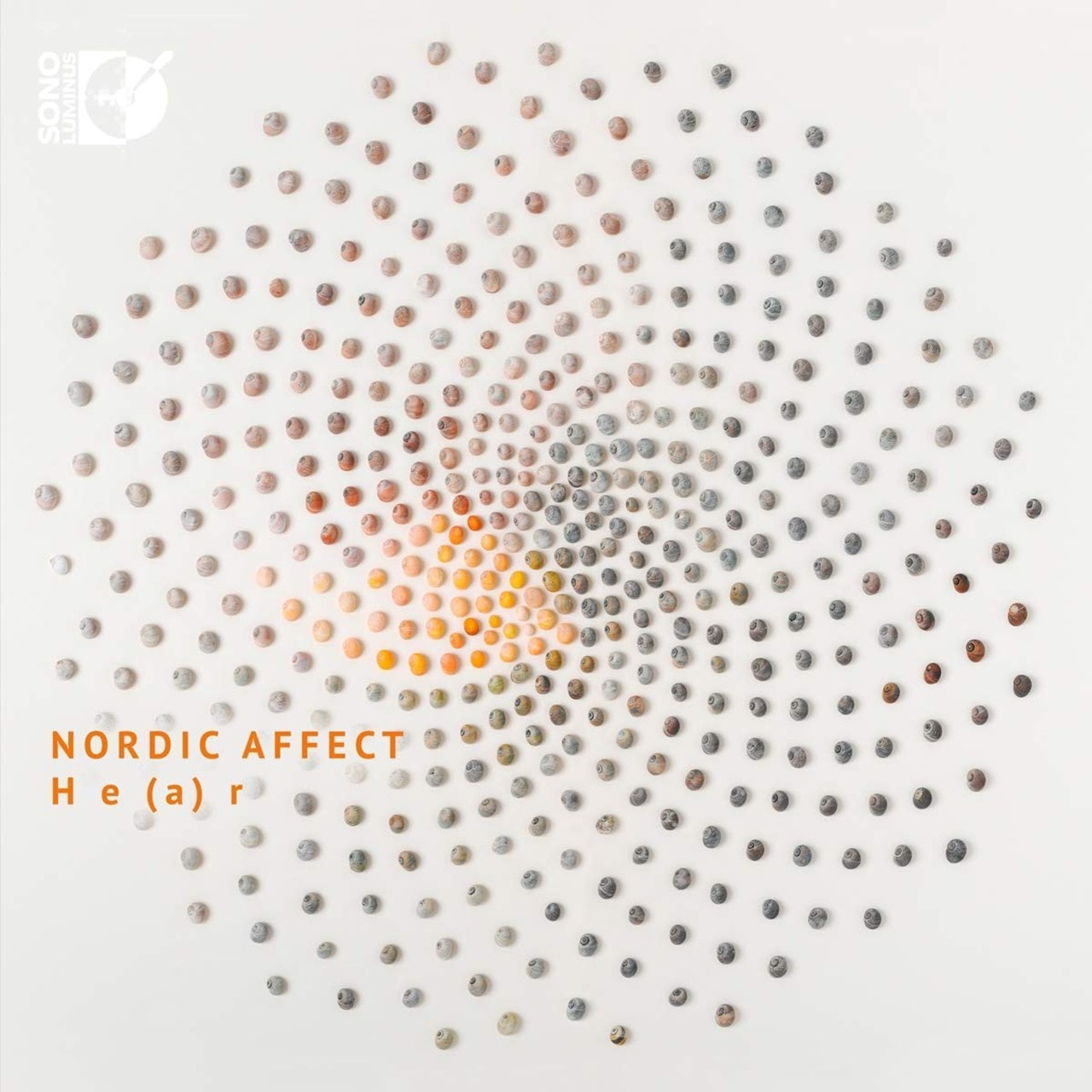 Nordic Affect: He(a)r - 1
