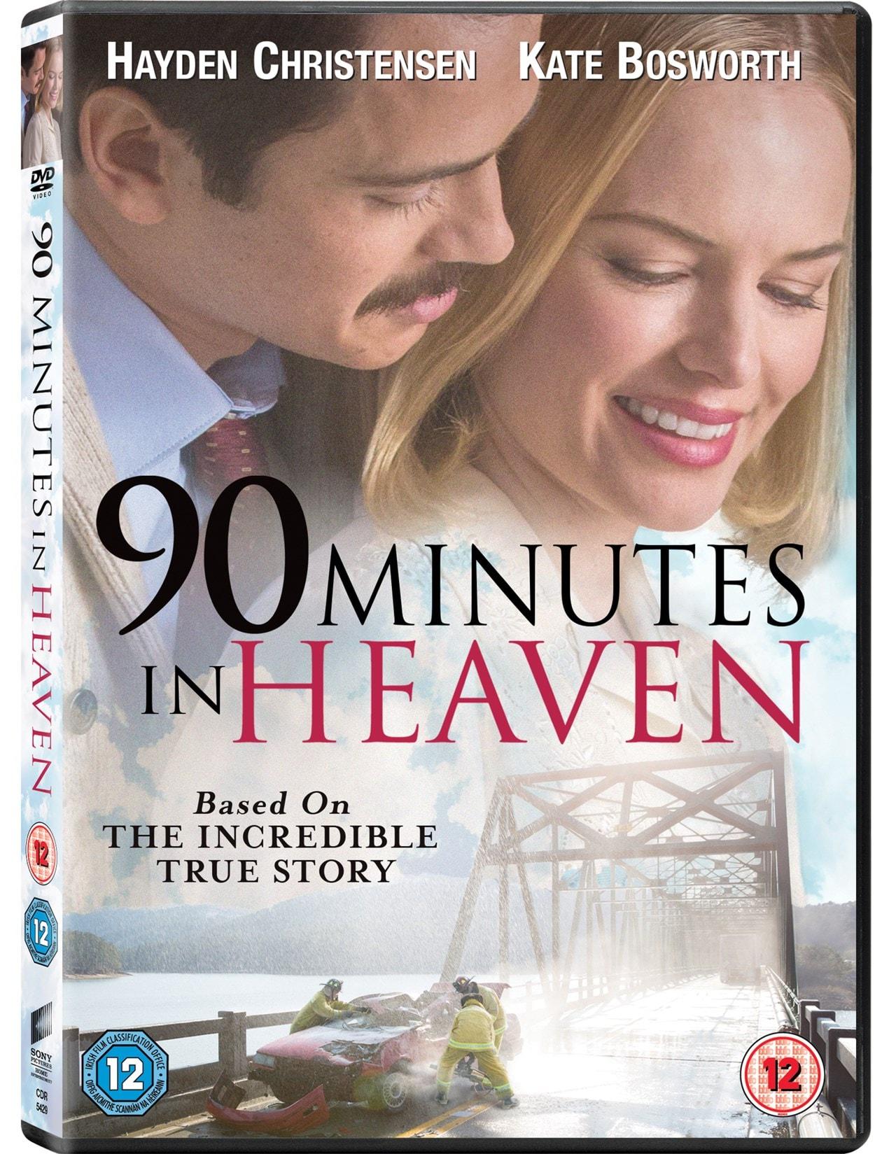 90 Minutes in Heaven - 2