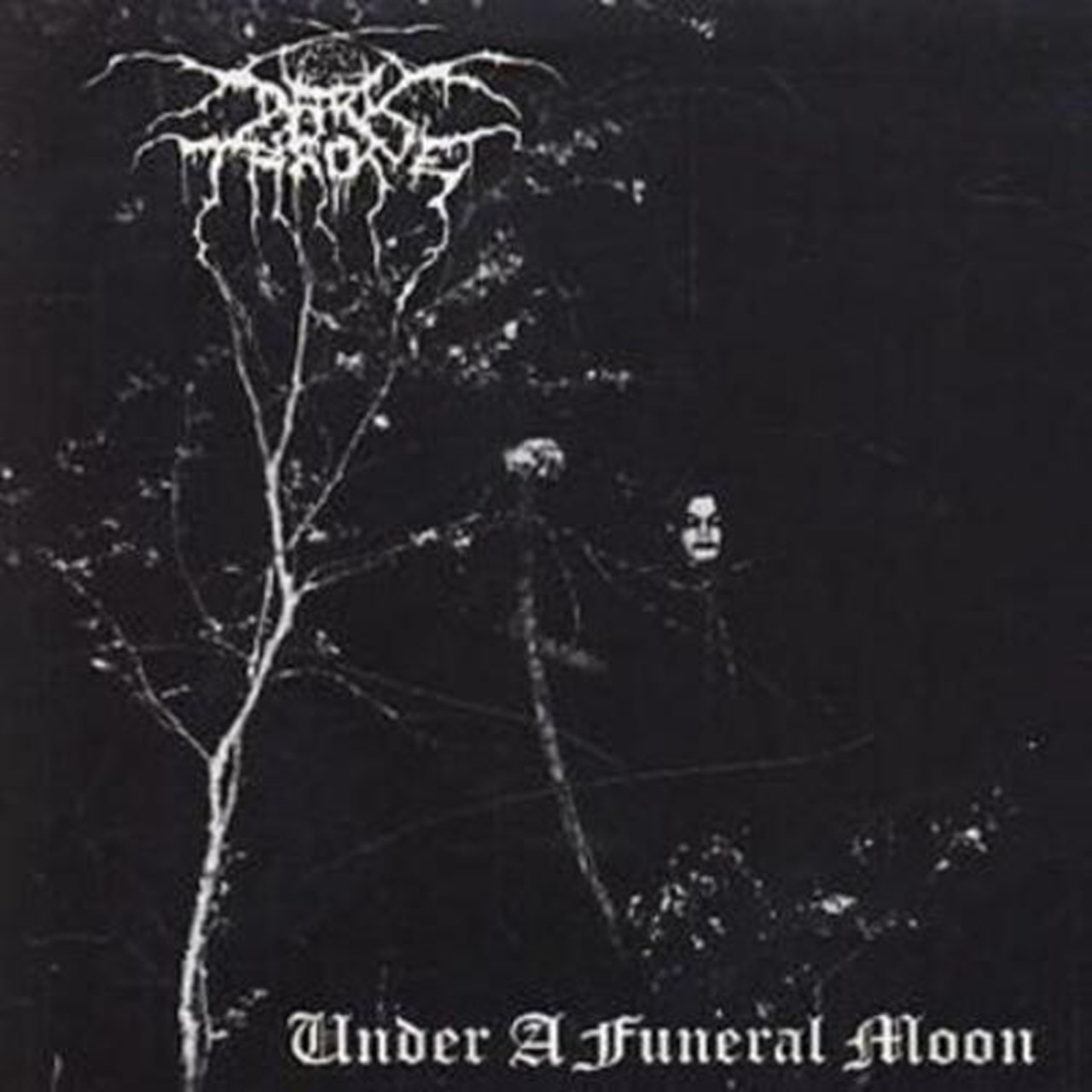 Under a Funeral Moon - 1