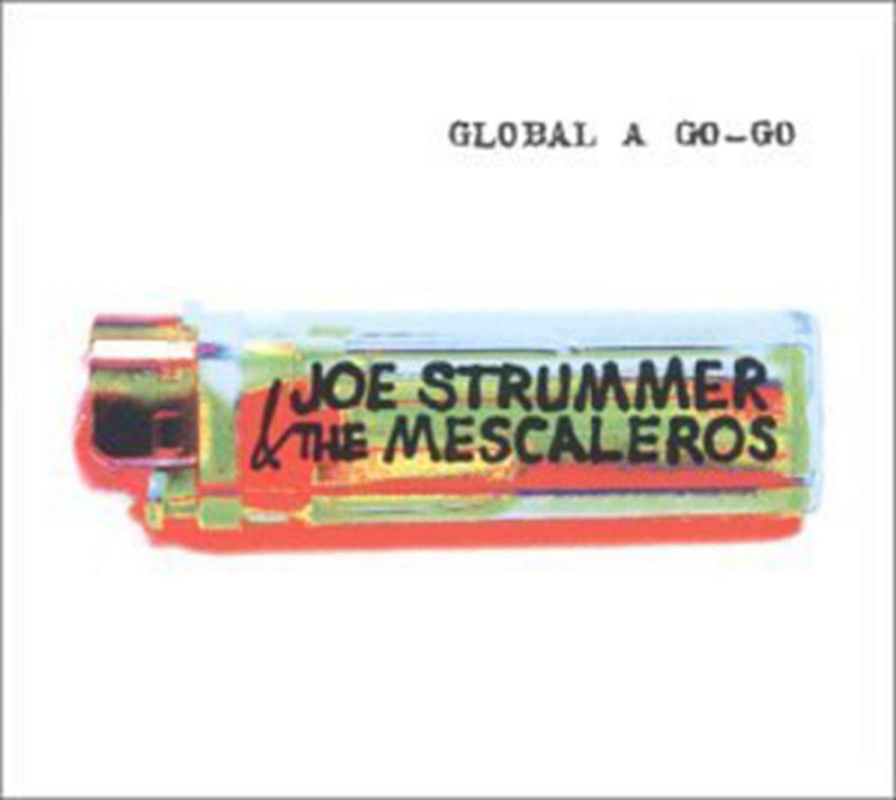 Global a Go-go - 1