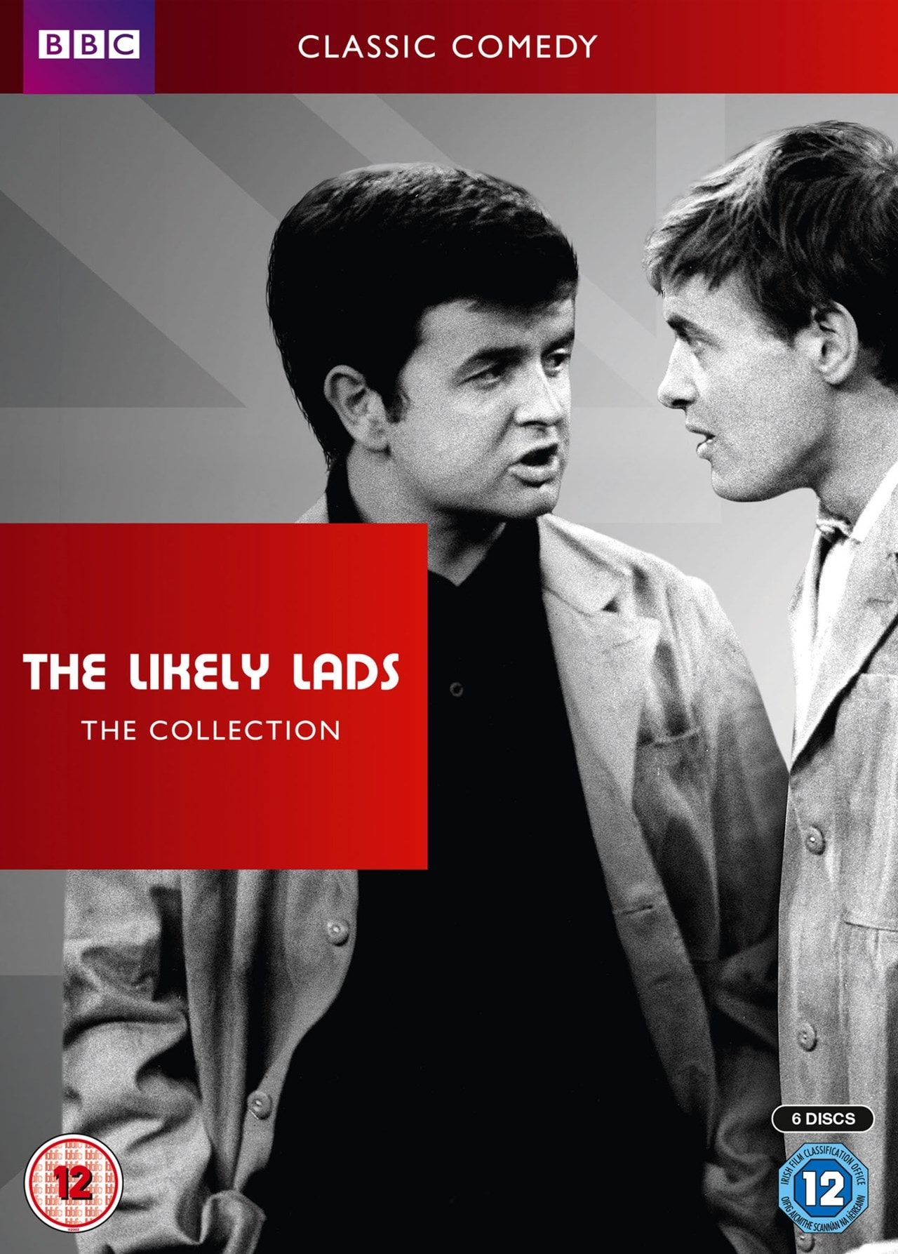The Likely Lads: The Collection (hmv Exclusive) - 1