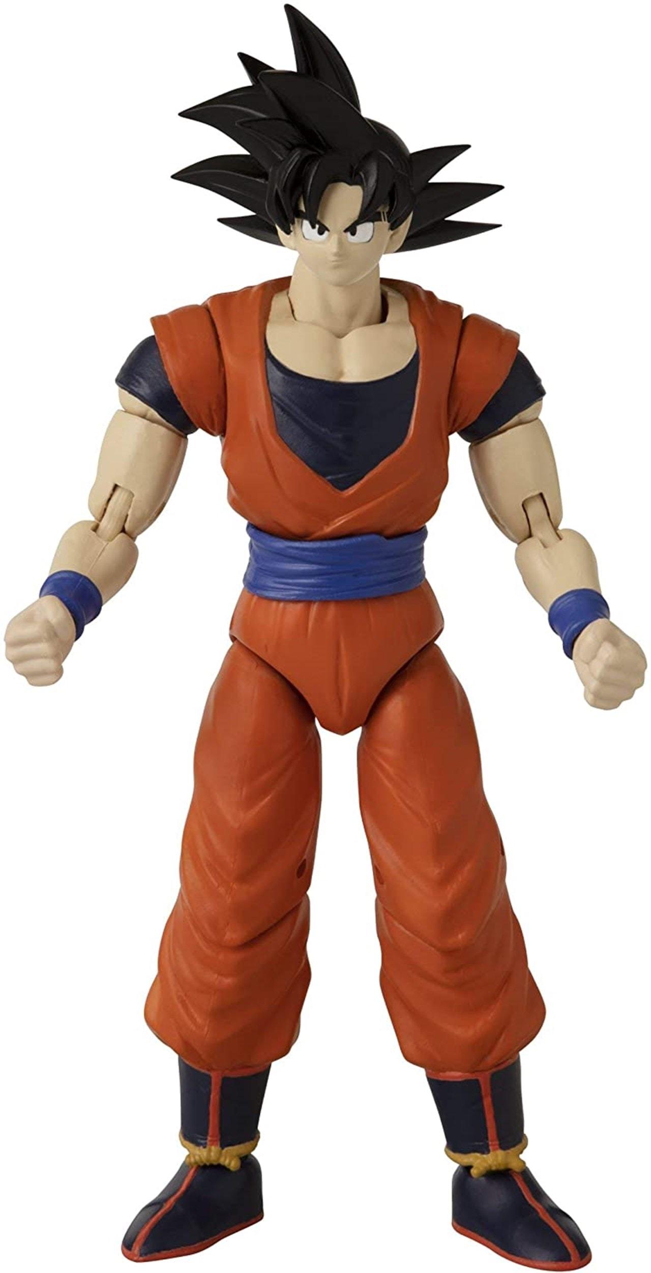 Goku Version 2: Dragon Ball Stars Action Figure - 1
