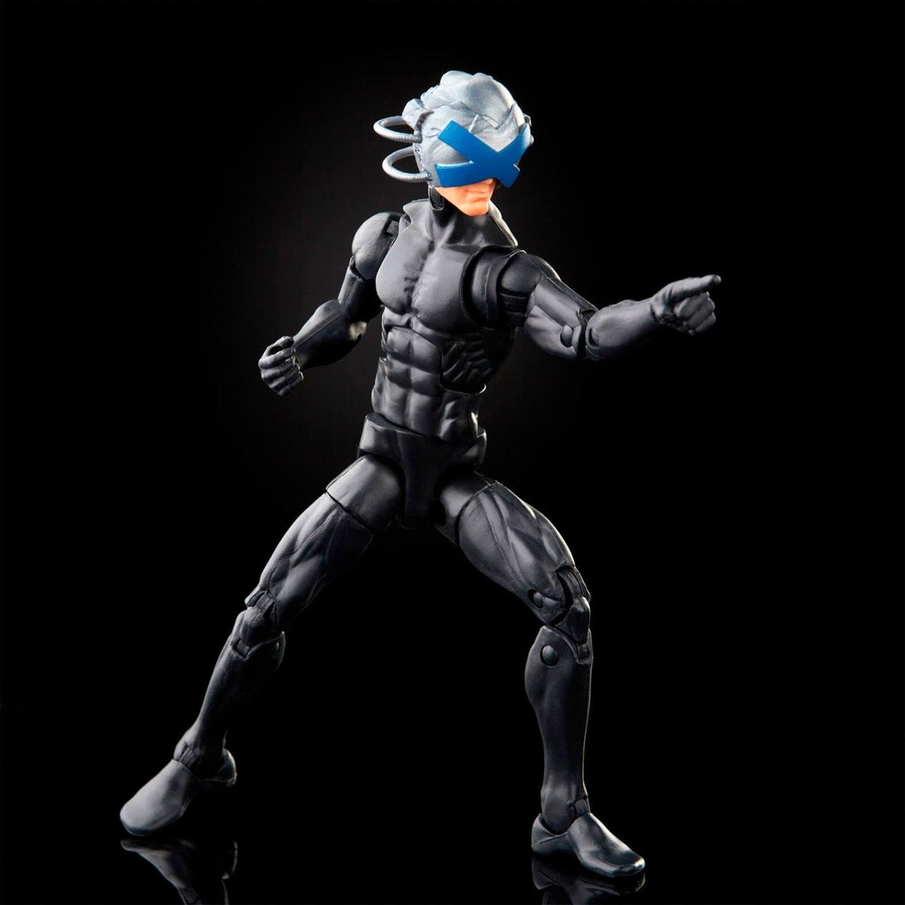 Marvel Legends Series X-Men Professor X Action Figure - 1