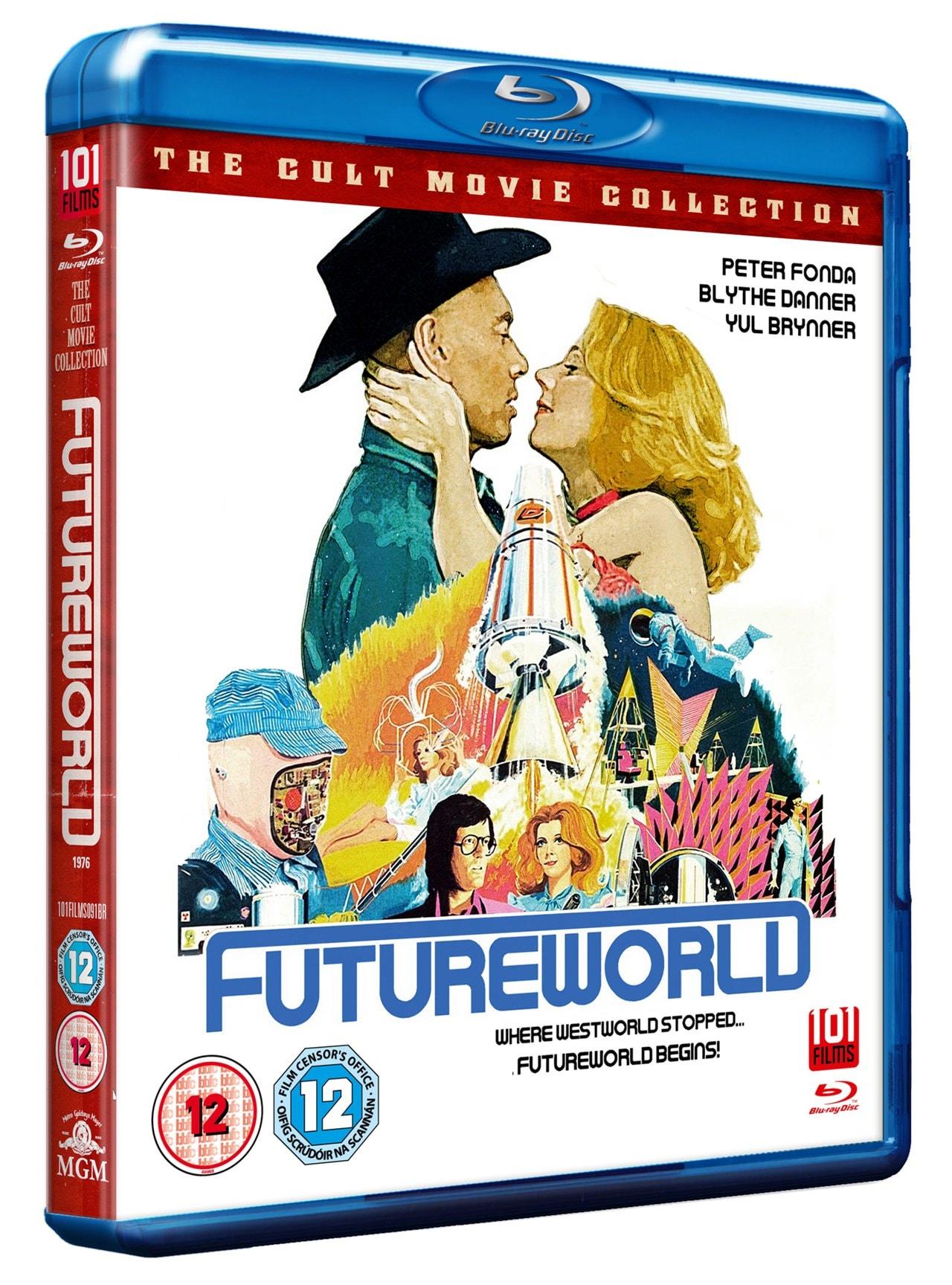 Futureworld - 2