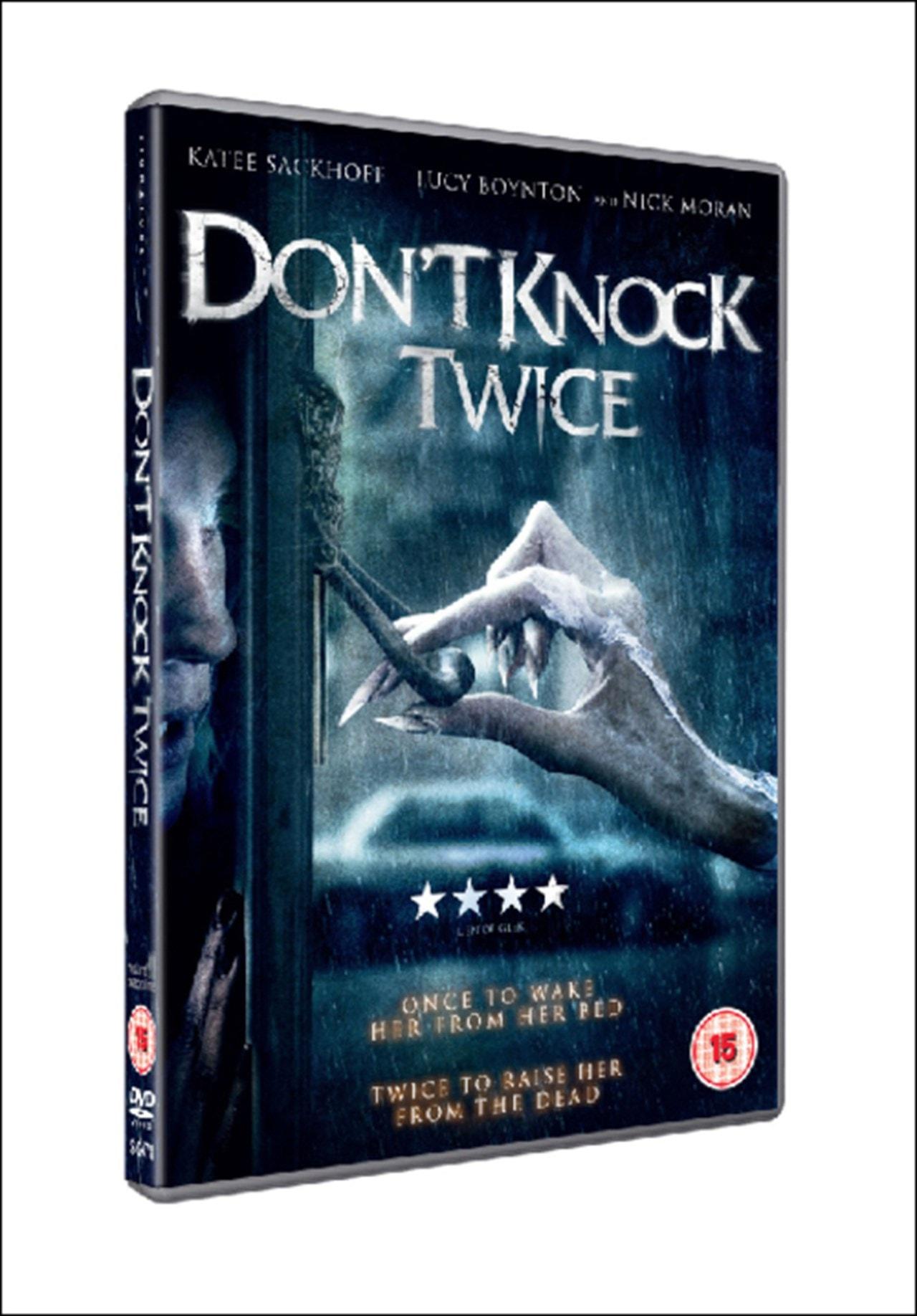 Don't Knock Twice - 2