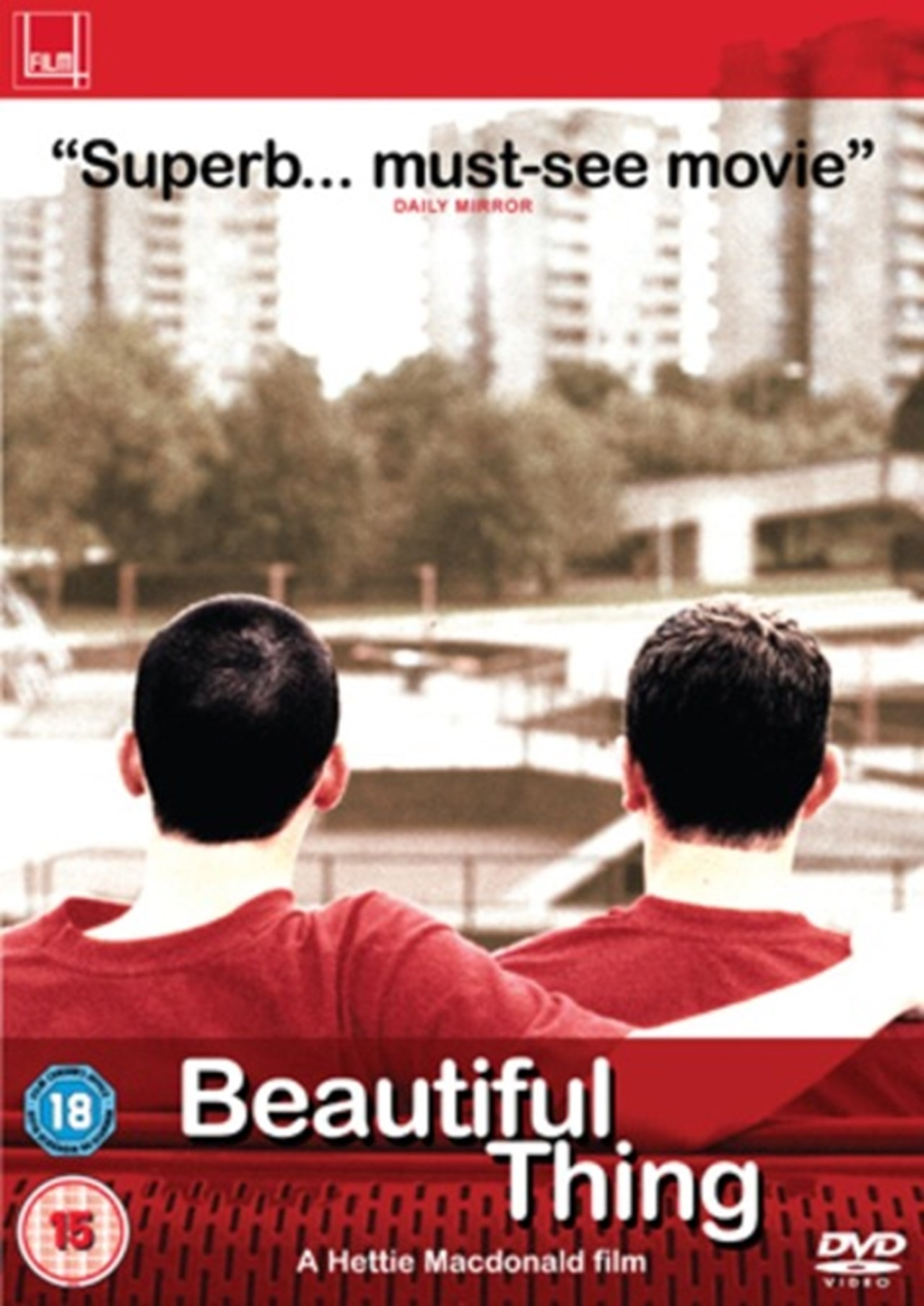 Beautiful Thing - 1