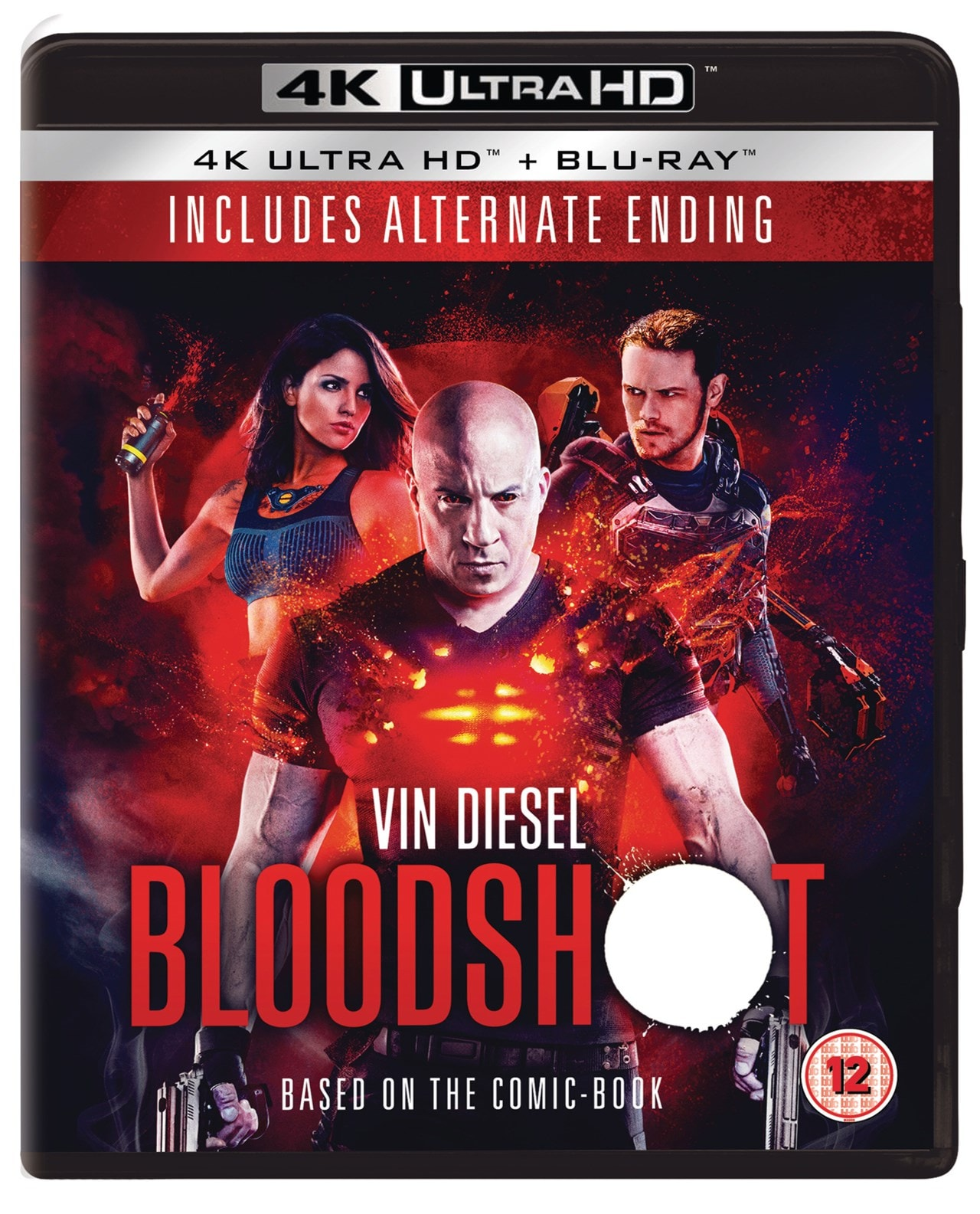 Bloodshot - 1