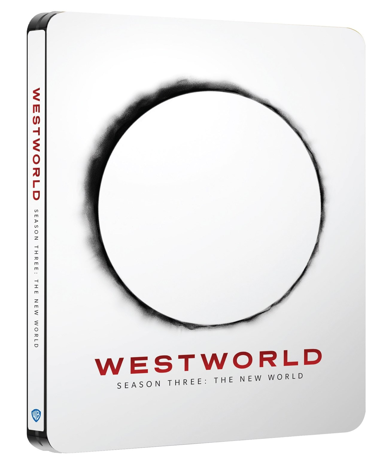 Westworld: Season Three - The New World - 1