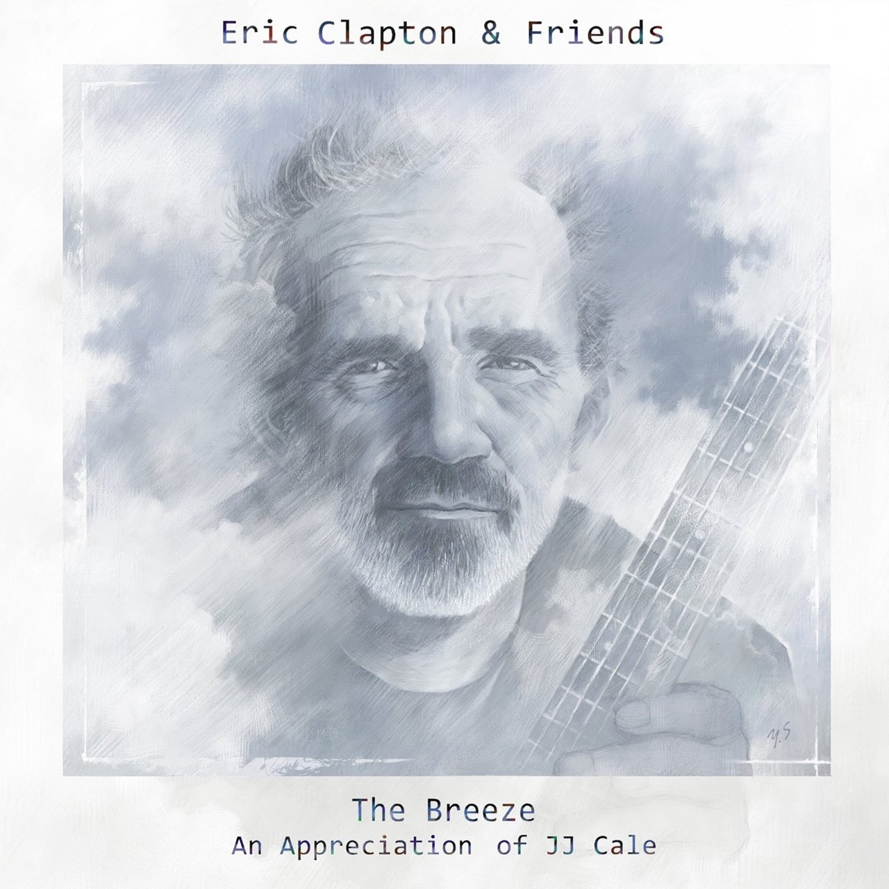 The Breeze: An Appreciation of J.J. Cale - 1