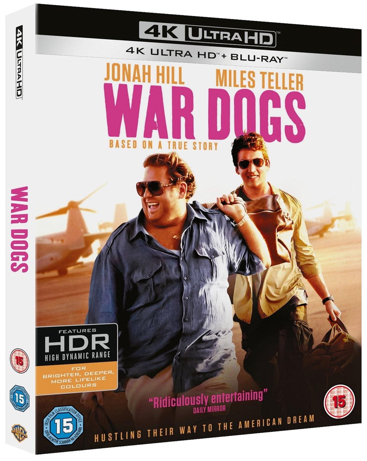 War Dogs - 2