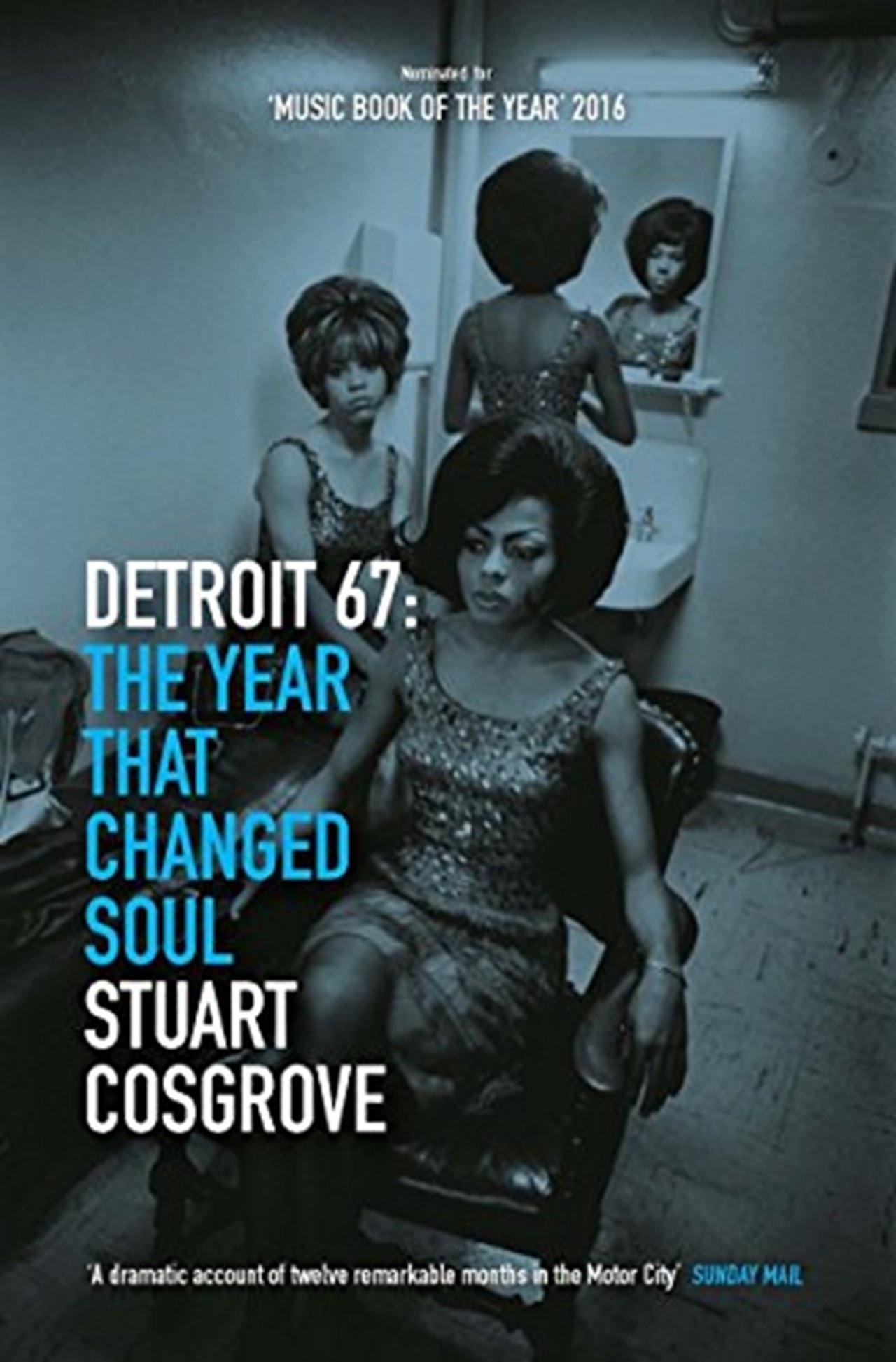 Detroit 67 - 1