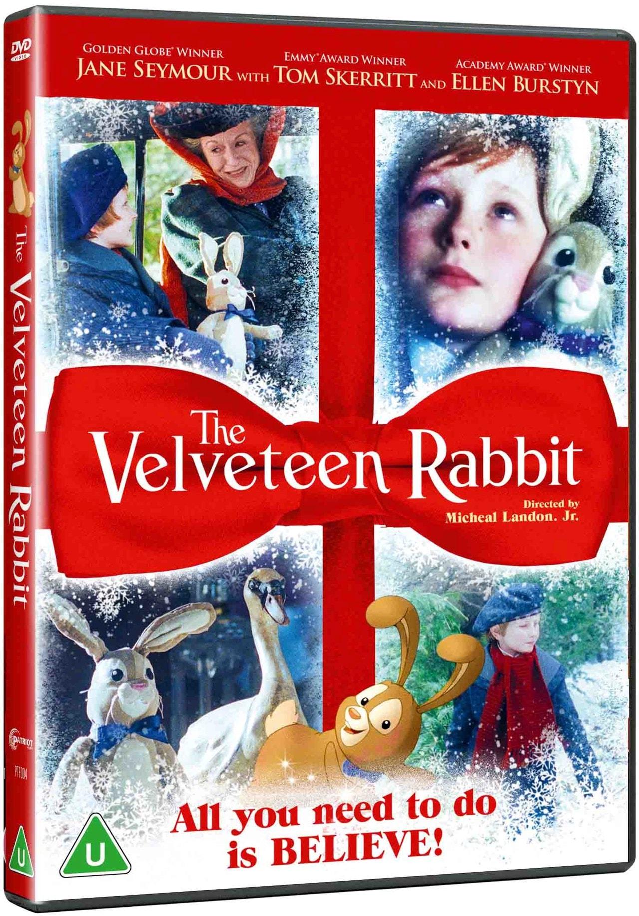 The Velveteen Rabbit - 2
