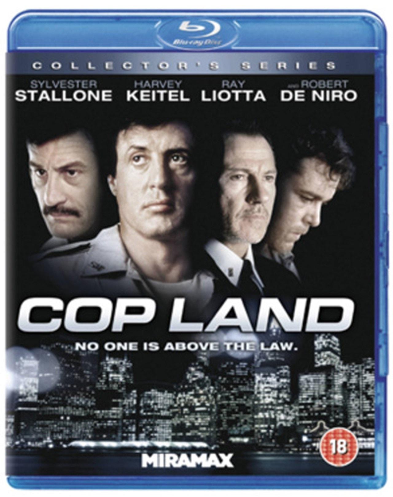 Cop Land - 1