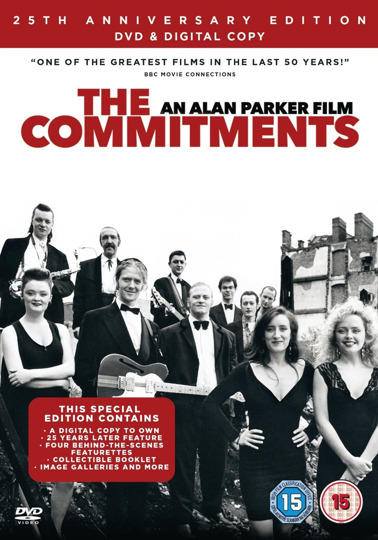 The Commitments - 1