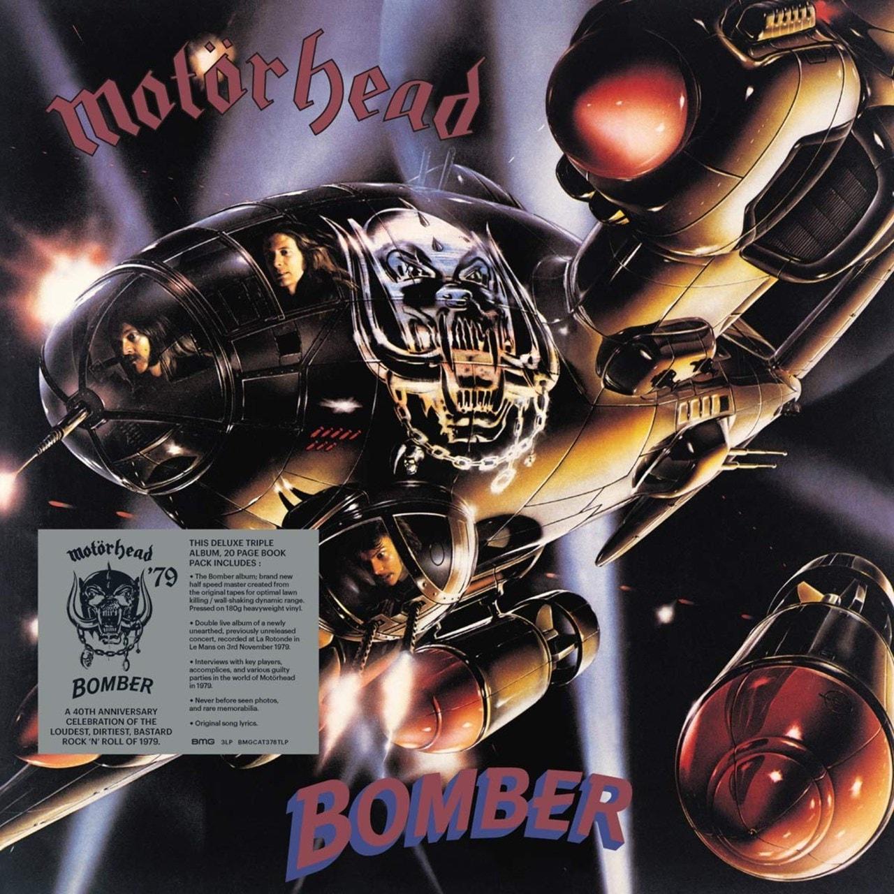 Bomber - 1