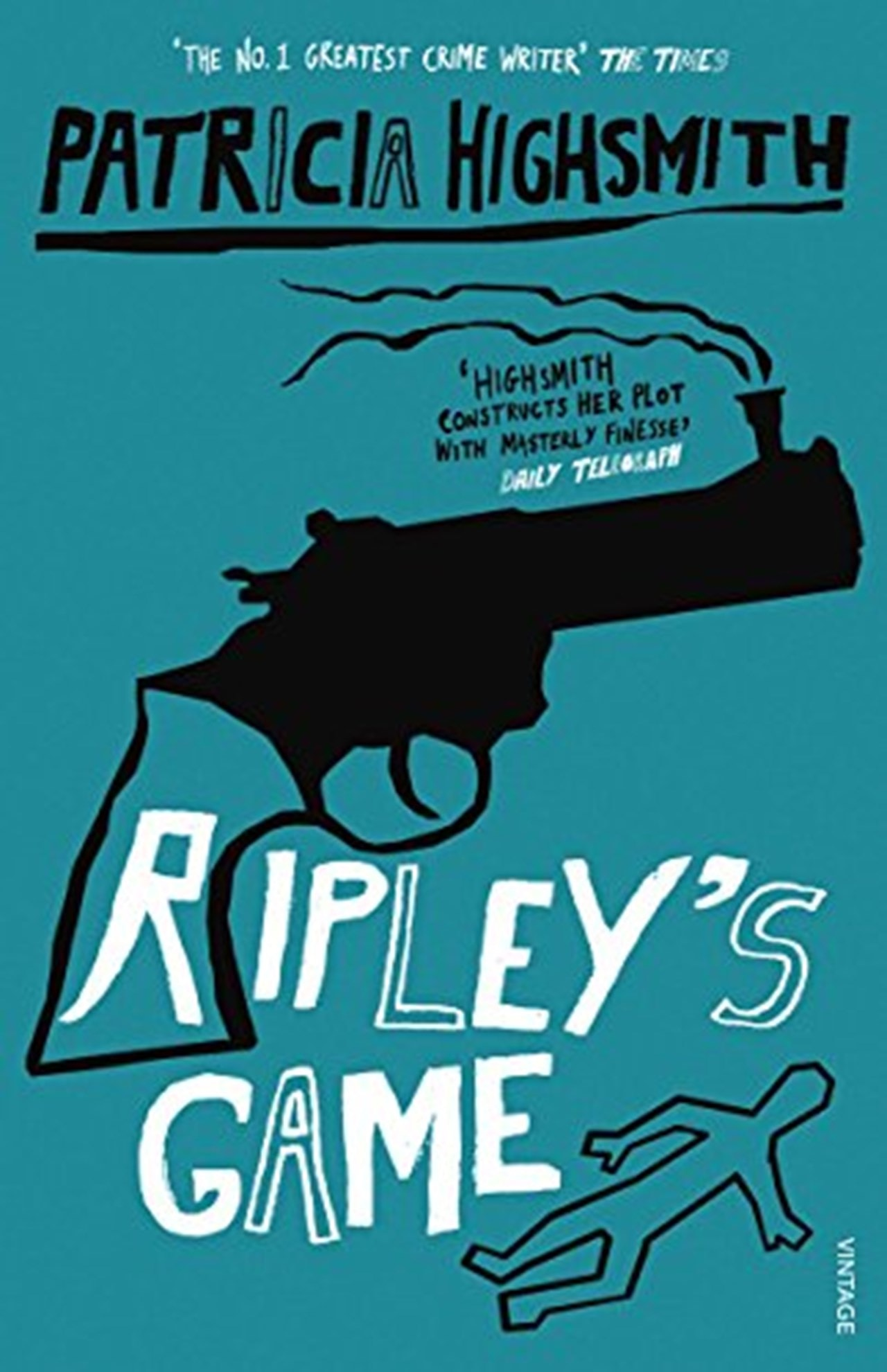 Ripley's Game - 1