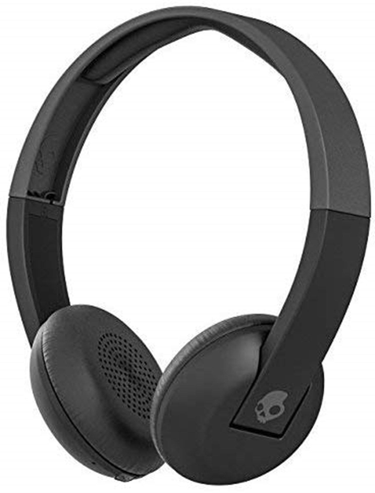 Skullcandy Uproar Black / Grey Bluetooth Headphones - 1