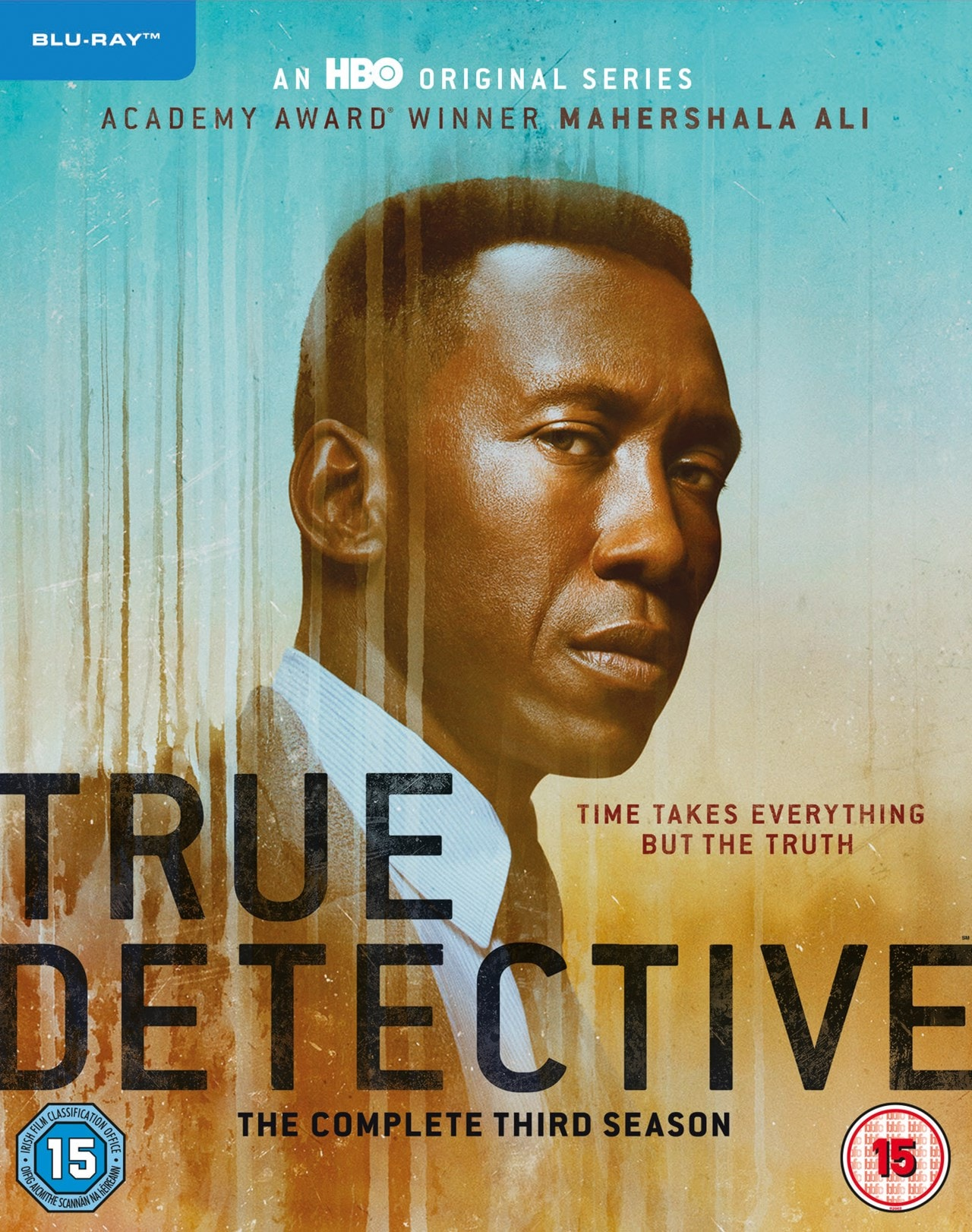 True Detective: The Complete Third Season - 1
