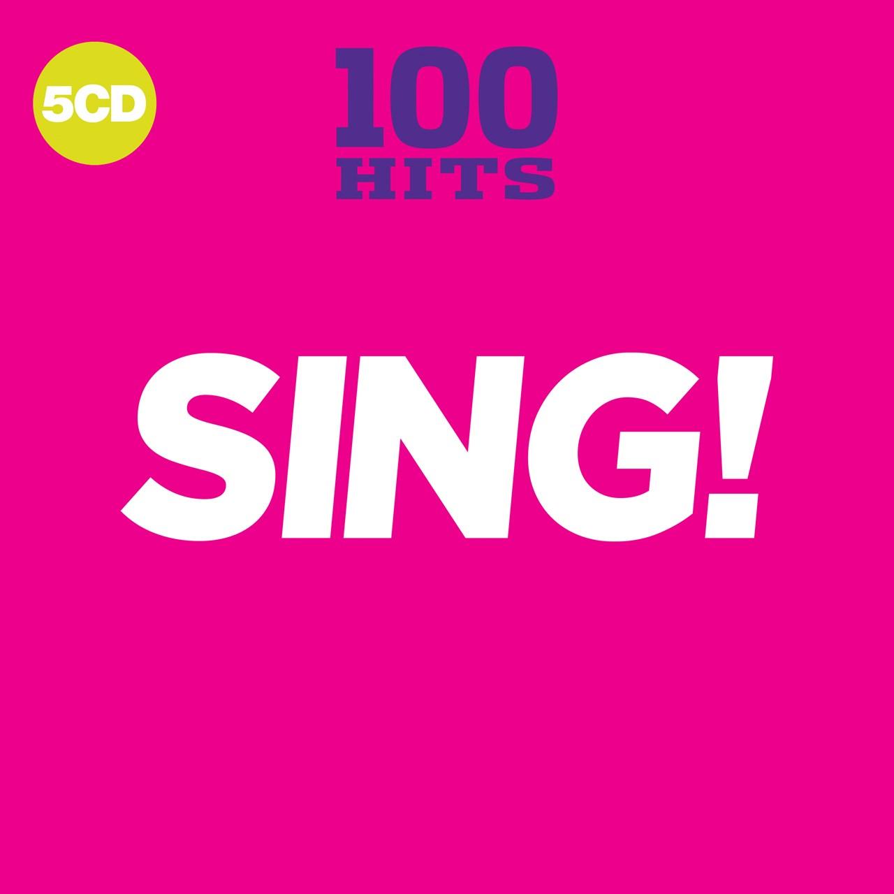 100 Hits: Sing! - 1