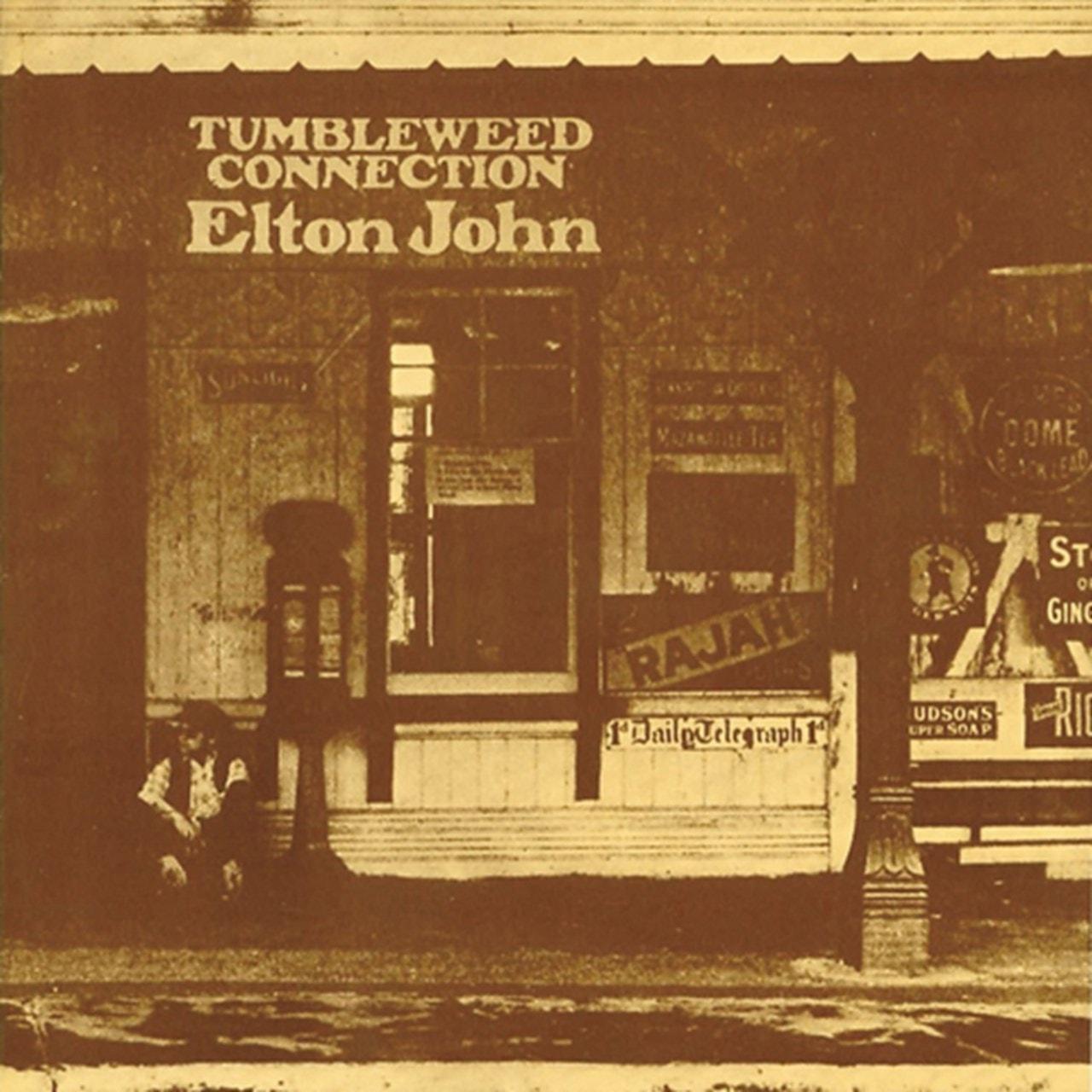 Tumbleweed Connection - 1
