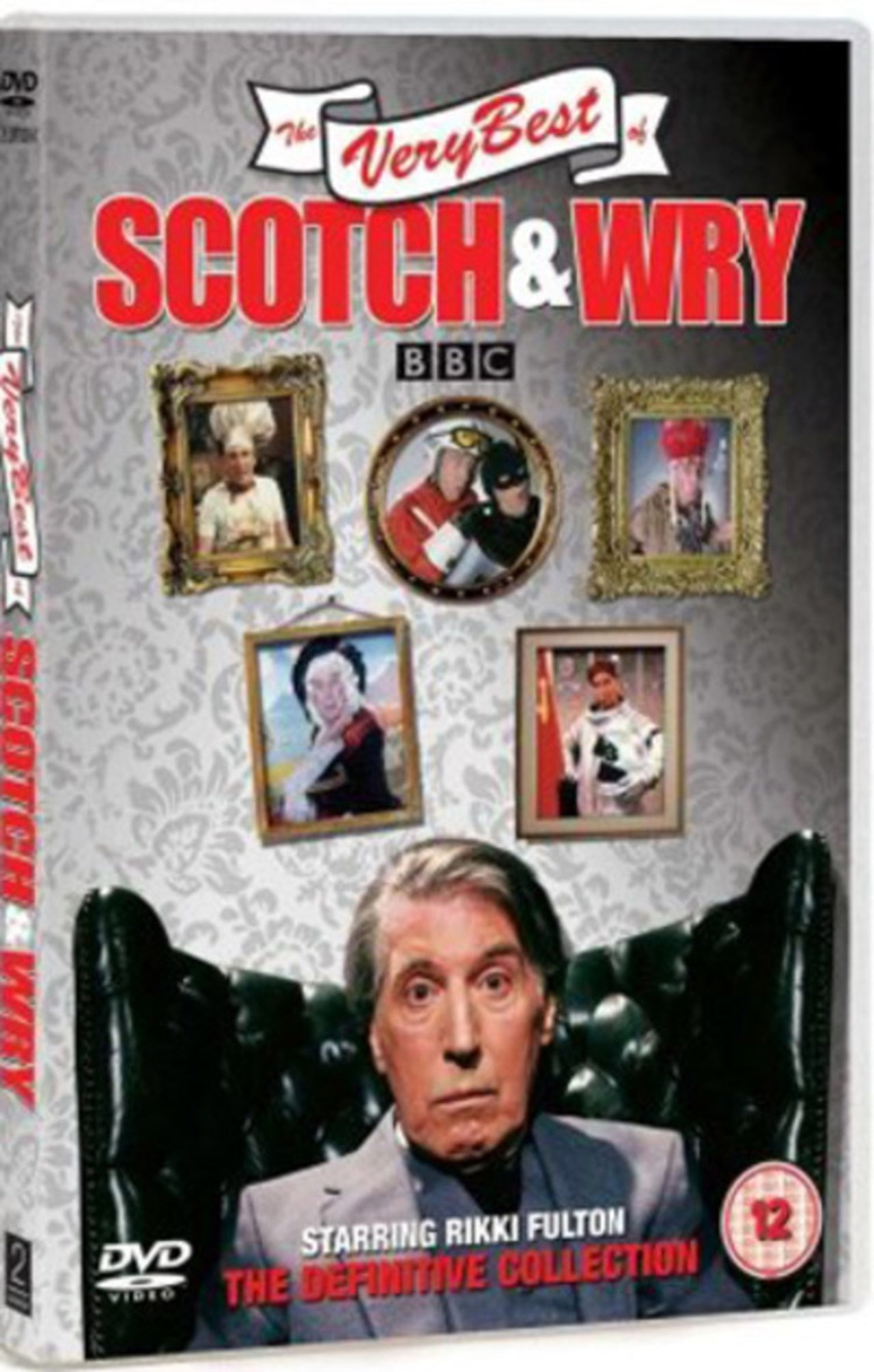 Scotch and Wry: The Very Best - 1