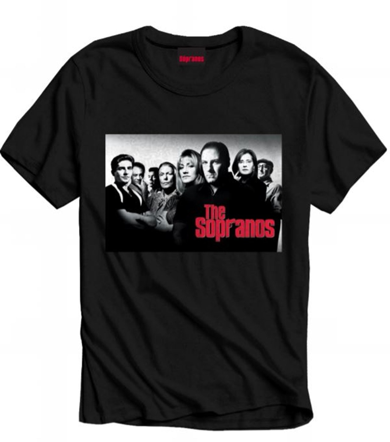 The Sopranos (hmv Exclusive) (Small) - 1