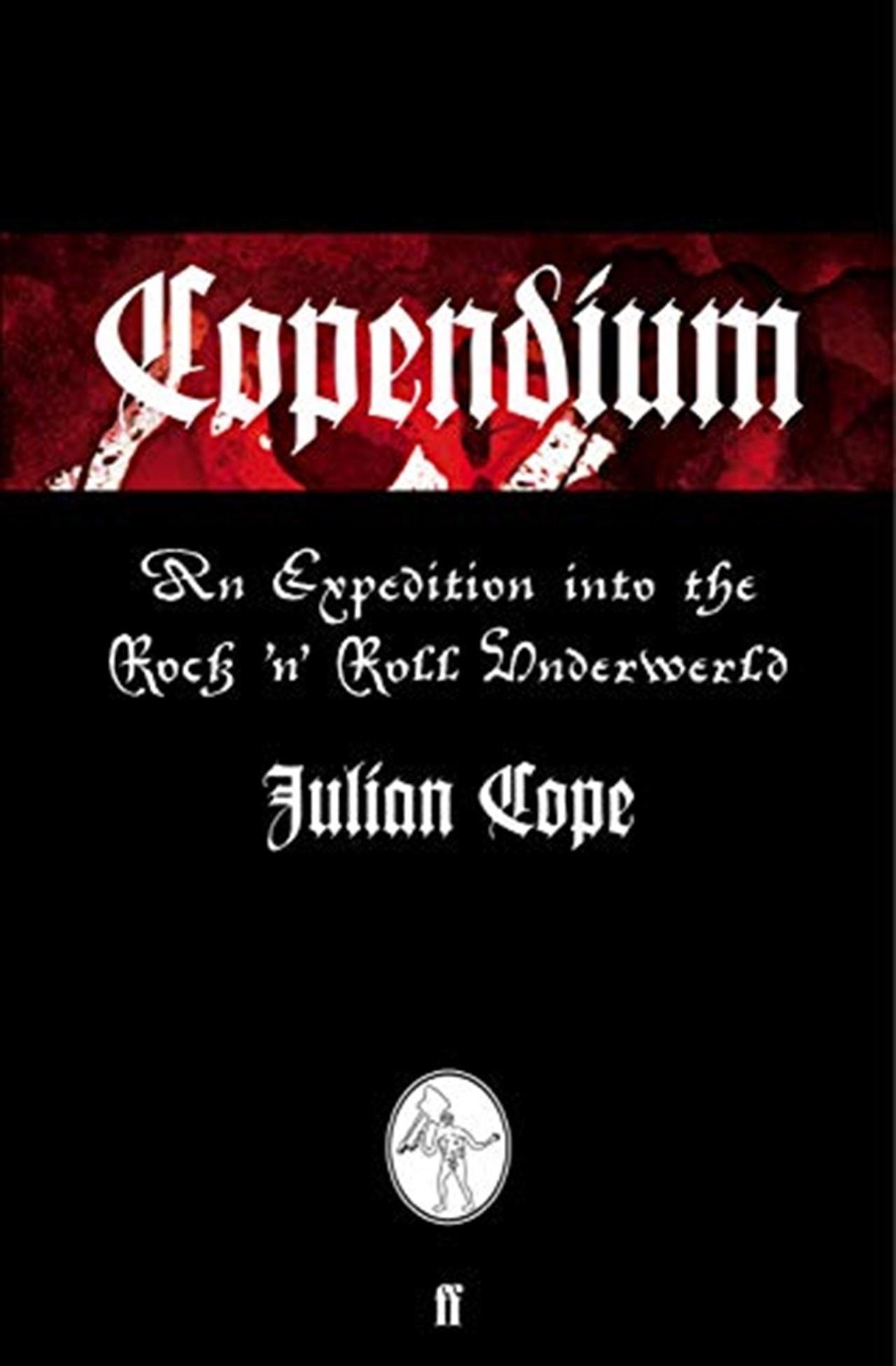 Copendium Paperback - 1