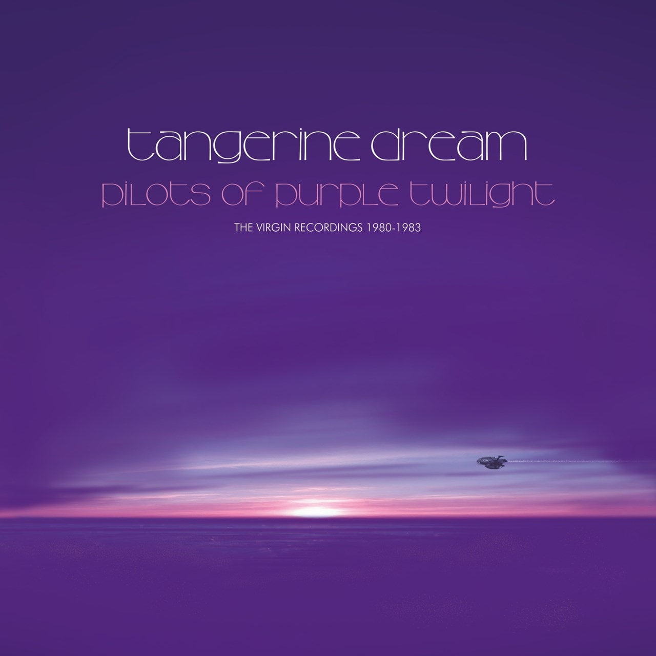 Pilots of Purple Twilight: The Virgin Recordings 1980-1983 - 1