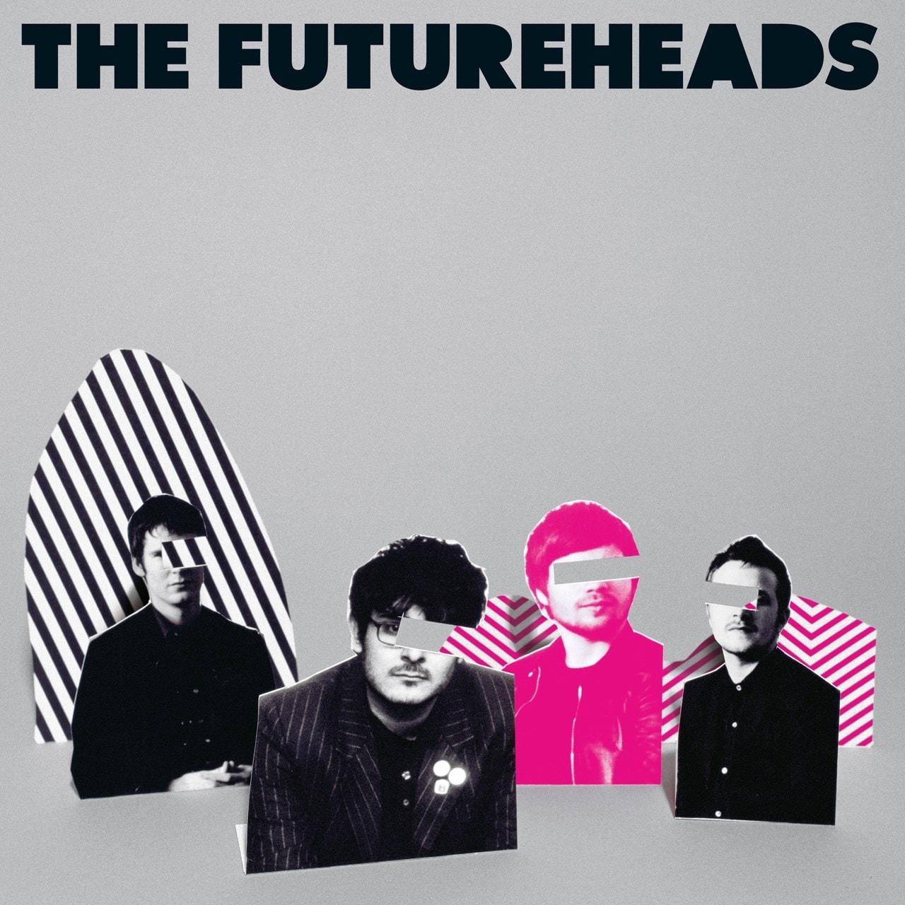 The Futureheads - 1
