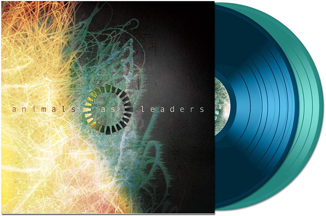 Animals As Leaders - 2