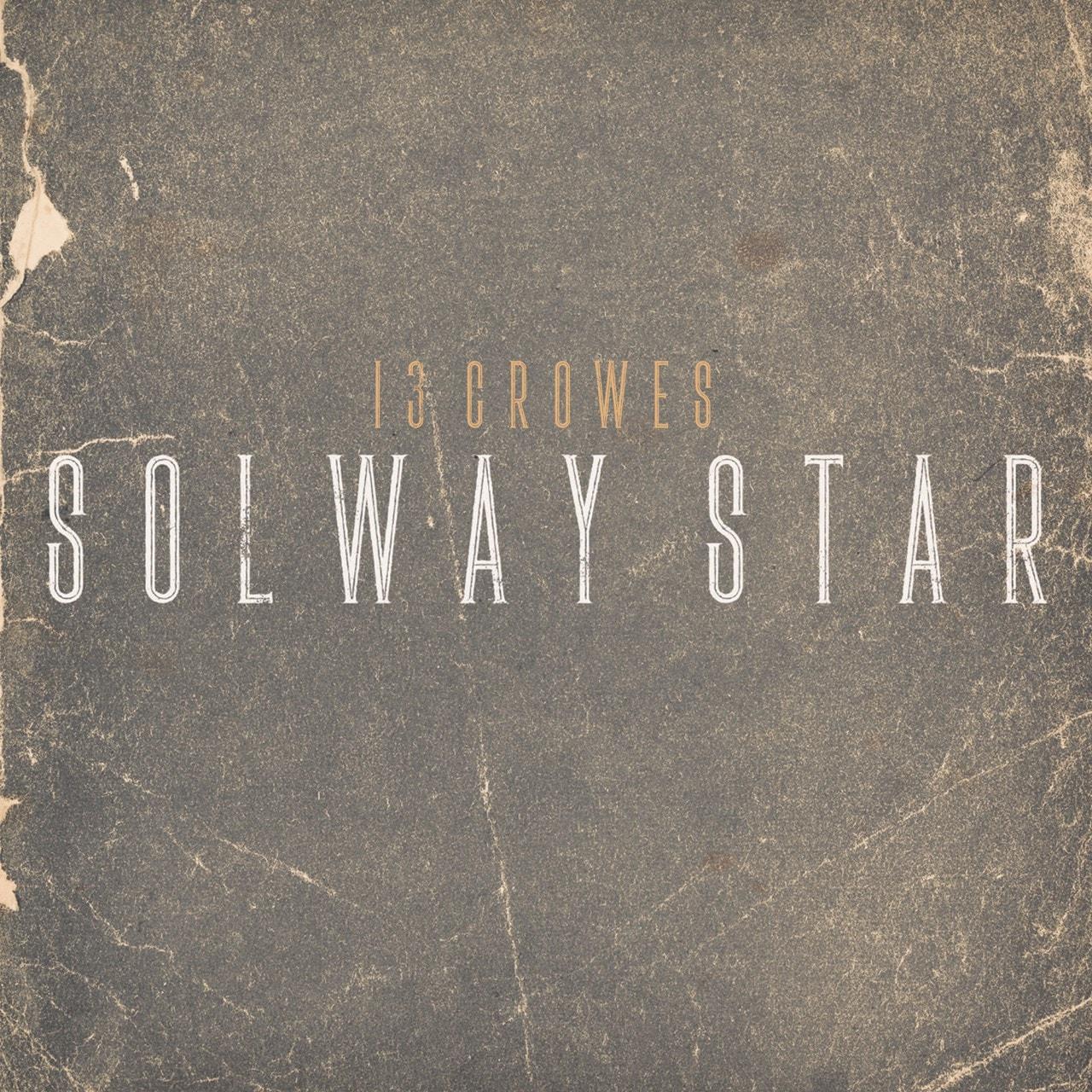 Solway Star - 1