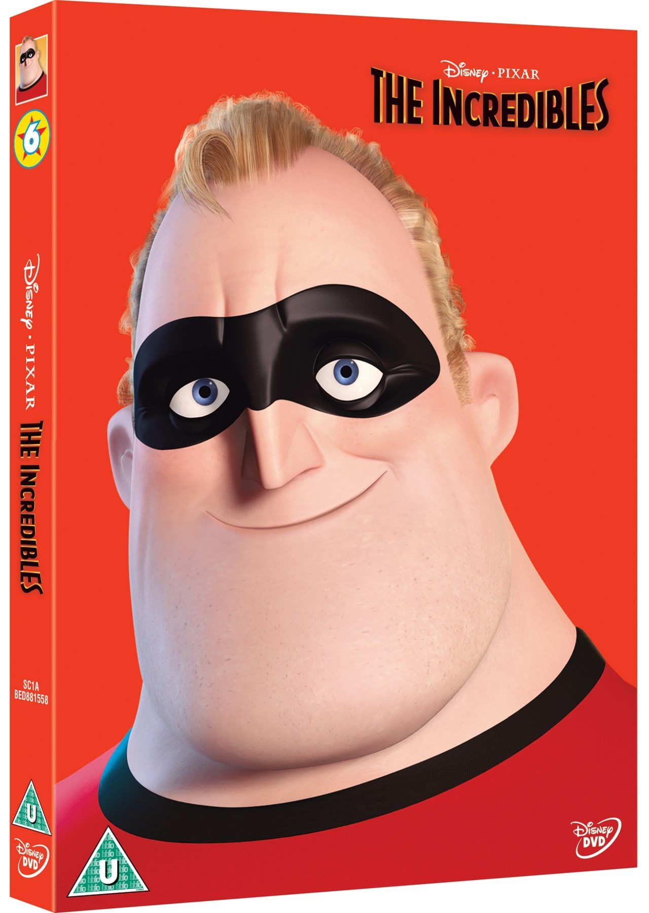 The Incredibles - 2