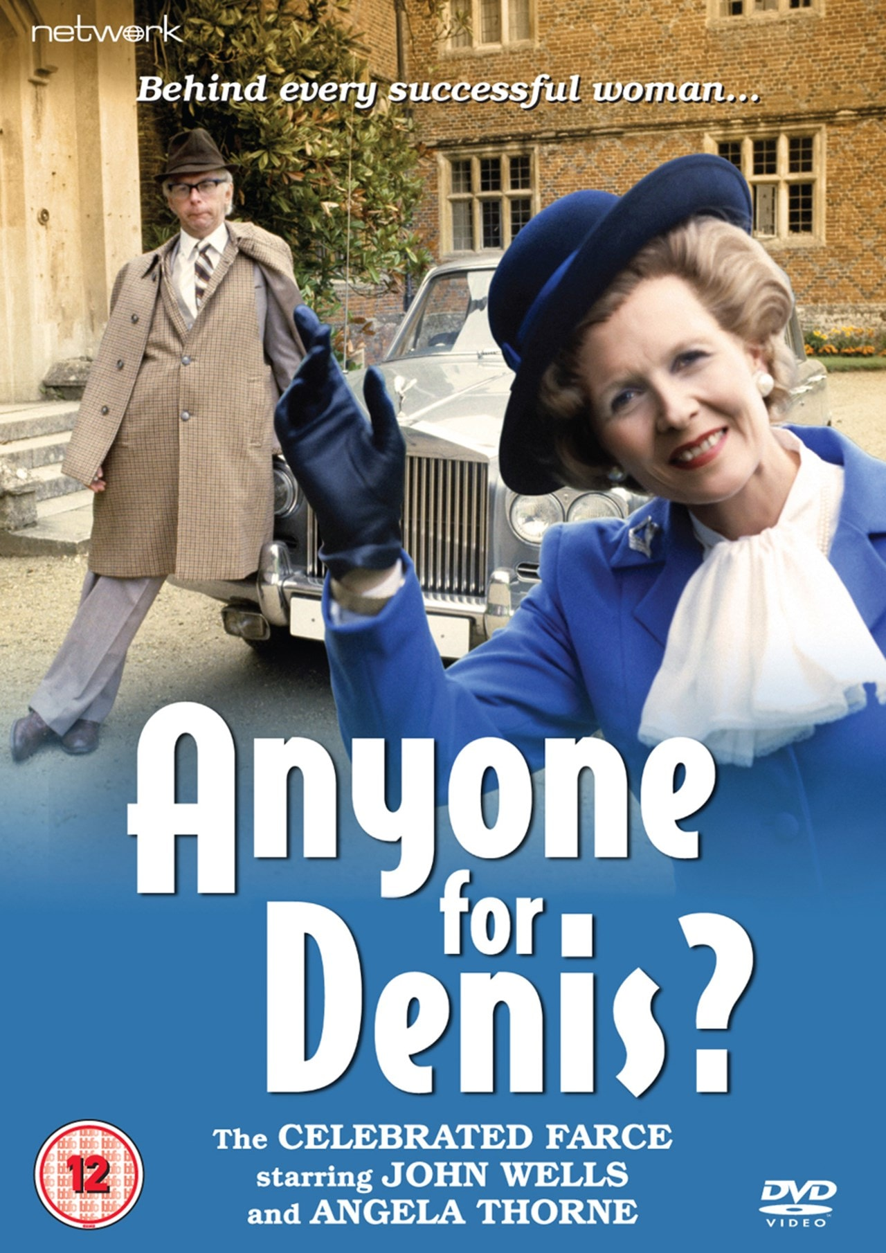 Anyone for Denis? - 1