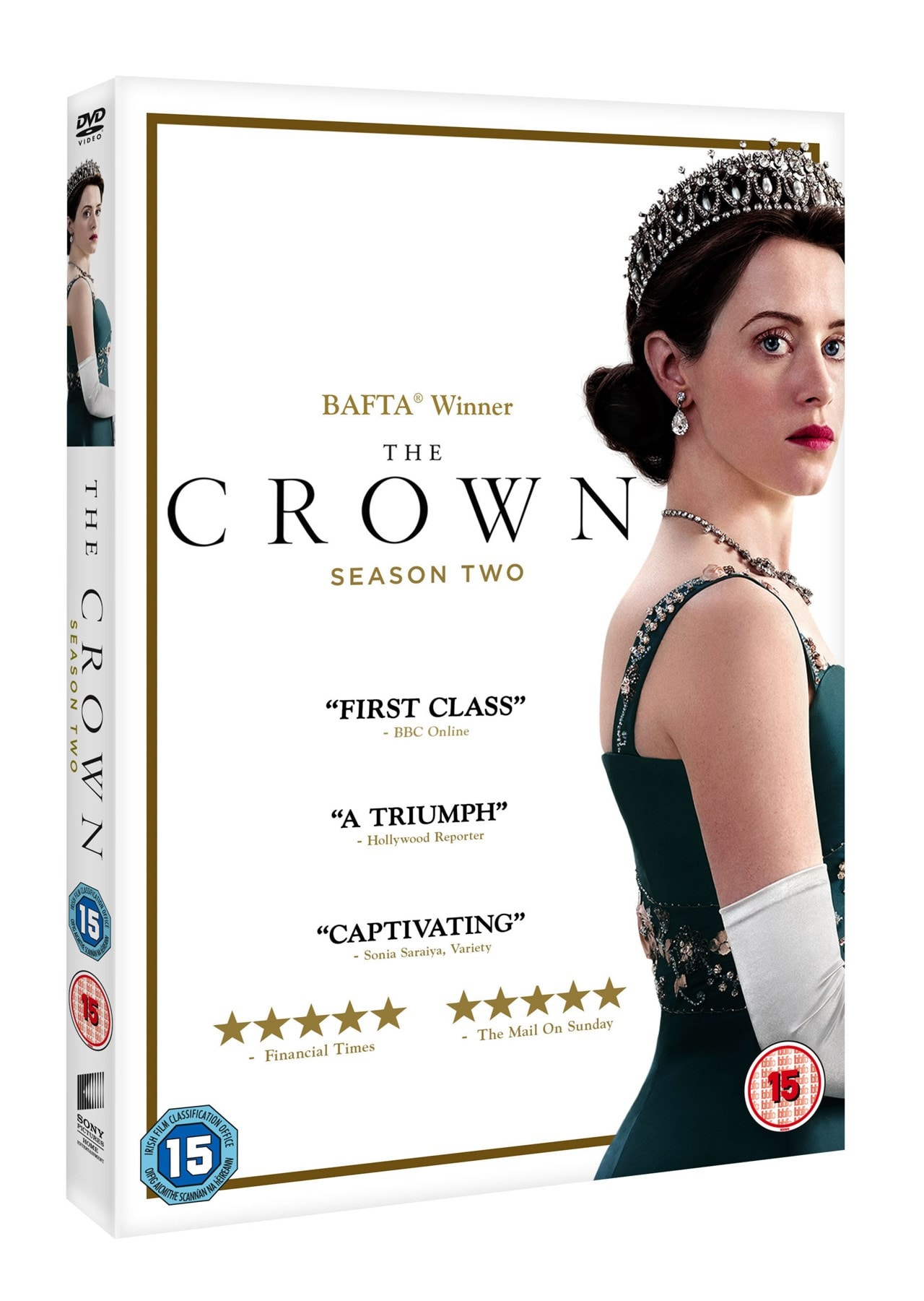 The Crown: Season Two - 2