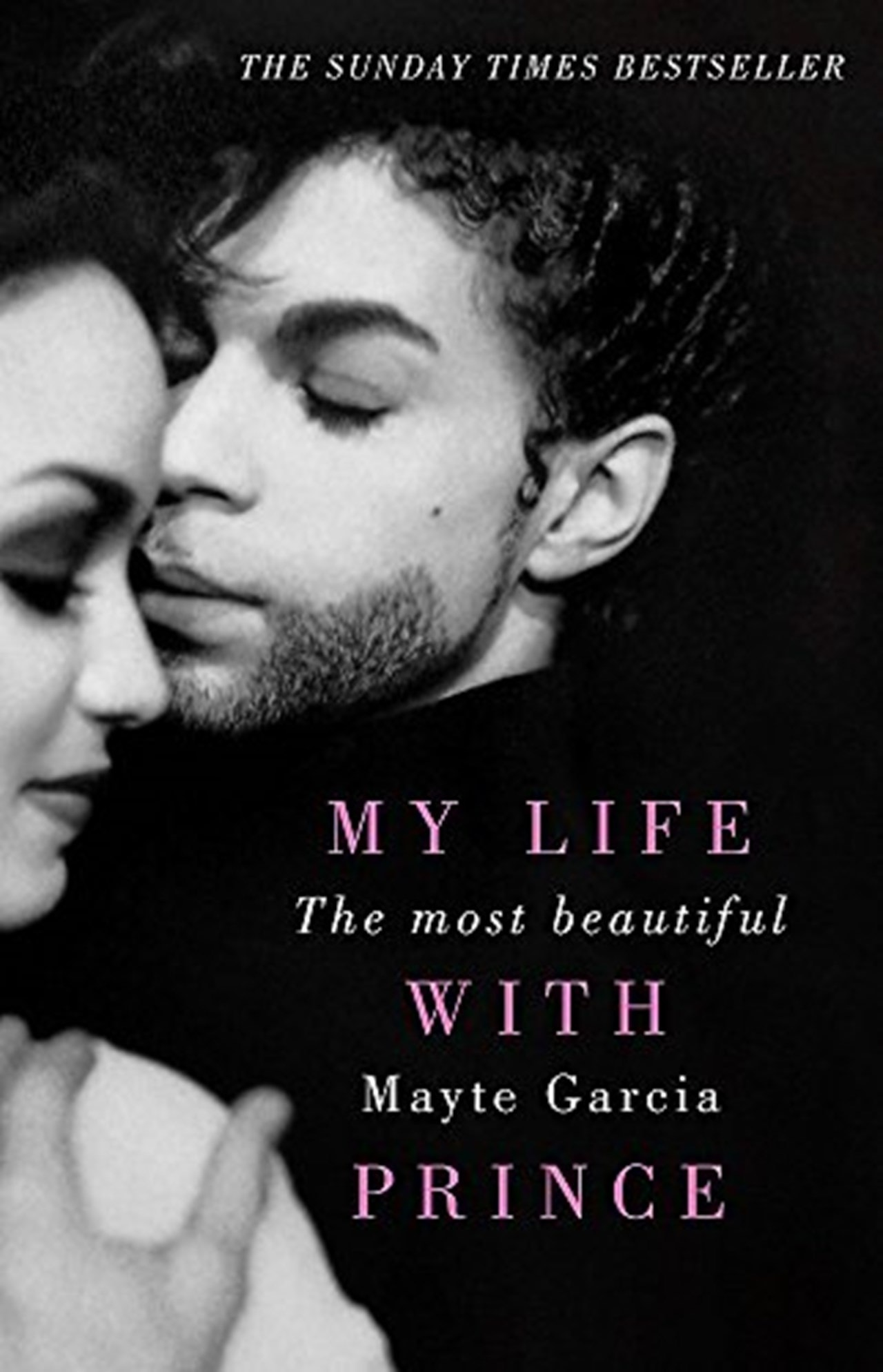 The Most Beautiful  My Life With Prince - 1