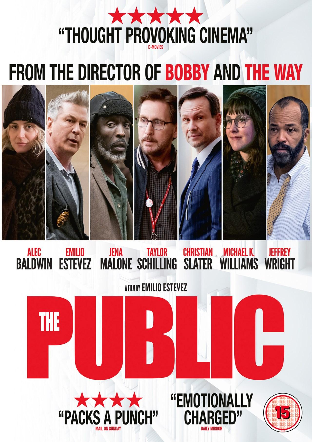 The Public - 1