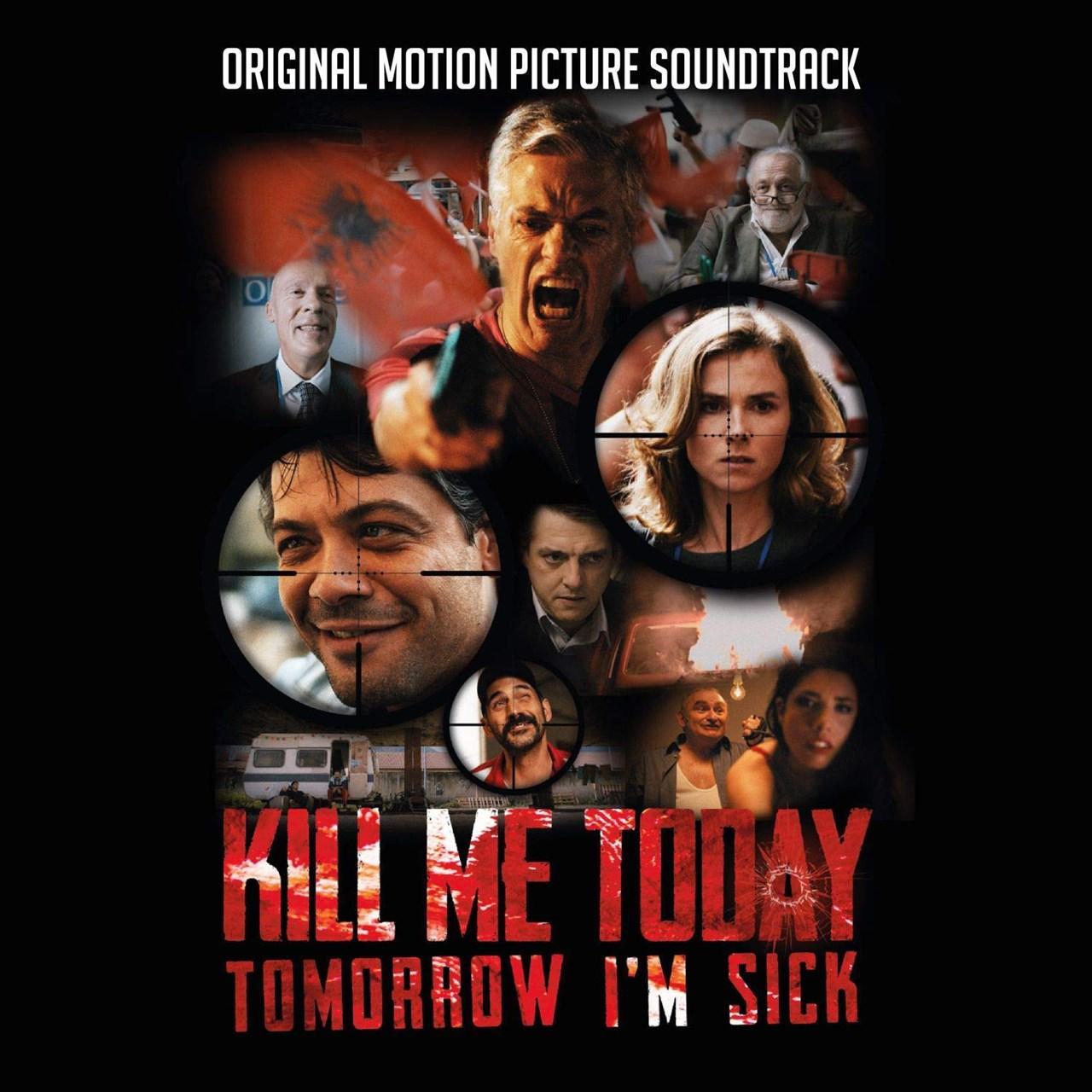 Kill Me Today, Tomorrow I'm Sick - 1