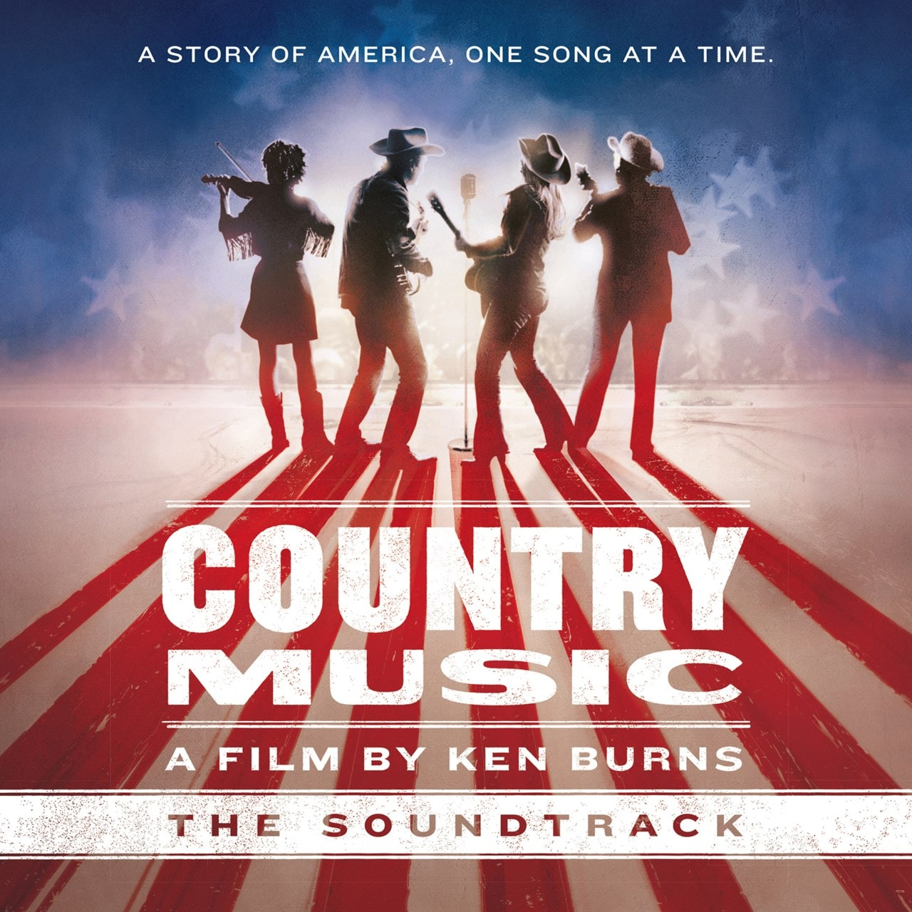 Country Music: A Film By Ken Burns - 1