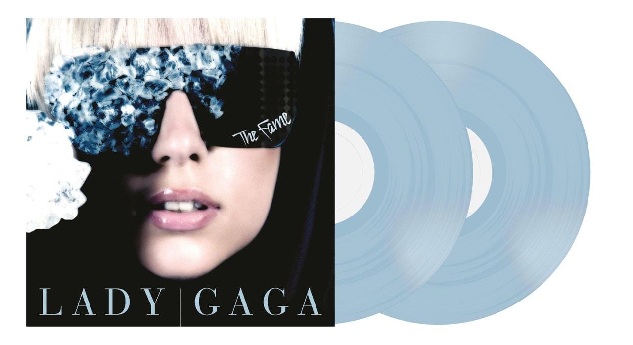 The Fame - (hmv Exclusive) Blue Vinyl - 1