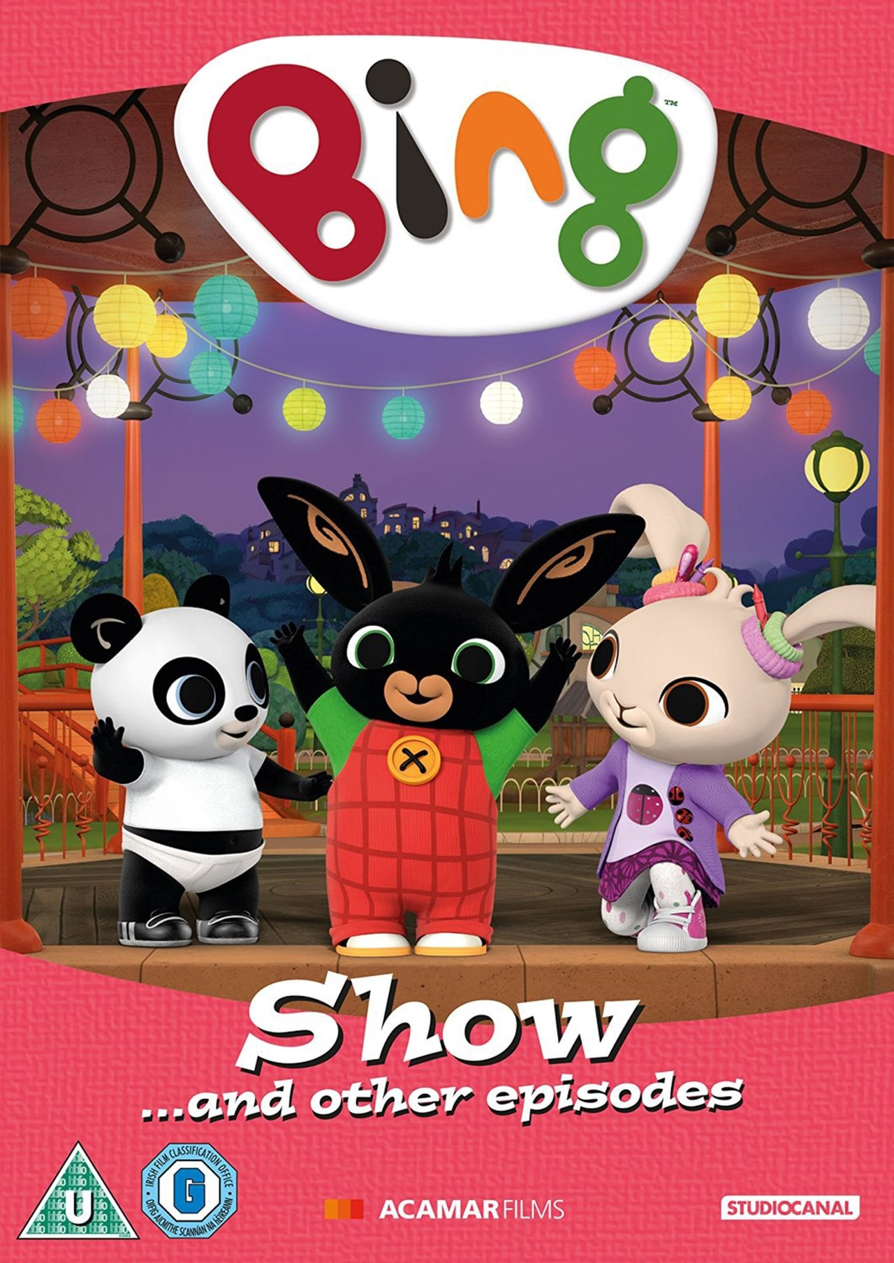 Bing: Show... And Other Episodes - 1