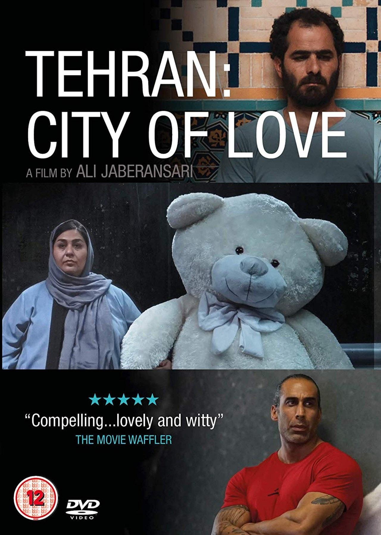 Tehran - City of Love - 1