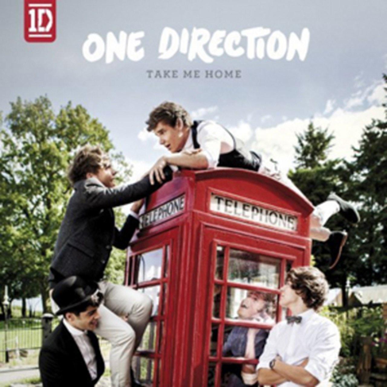 Take Me Home - 1