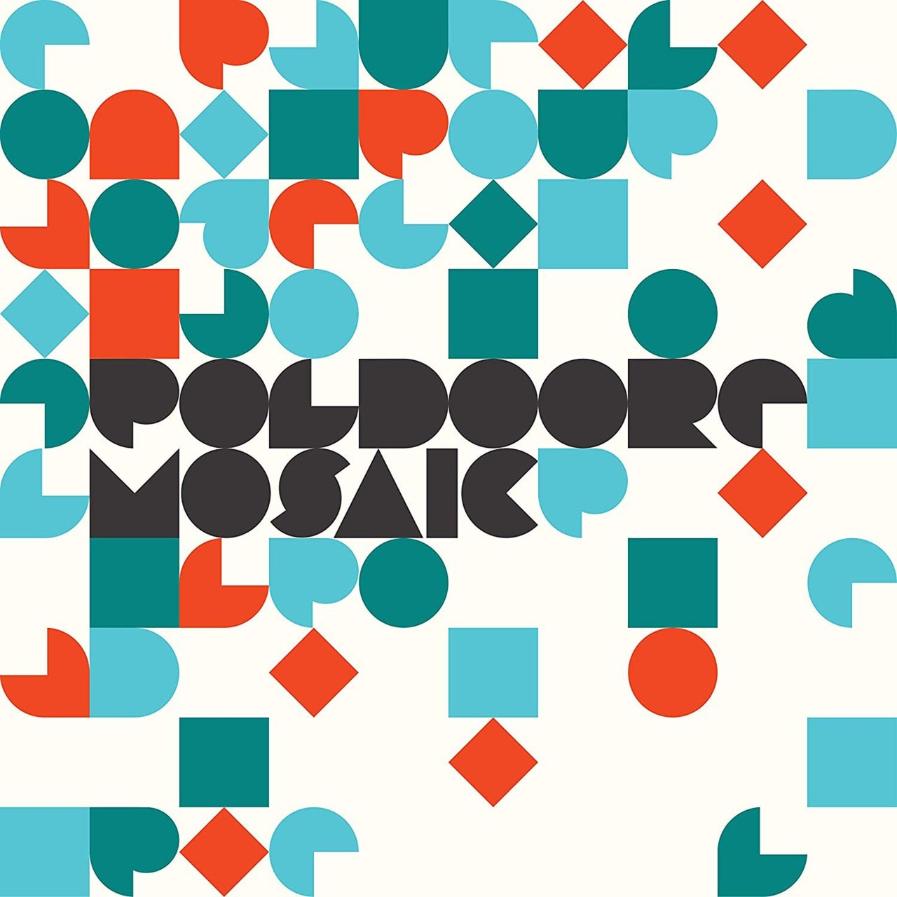Mosaic - 1