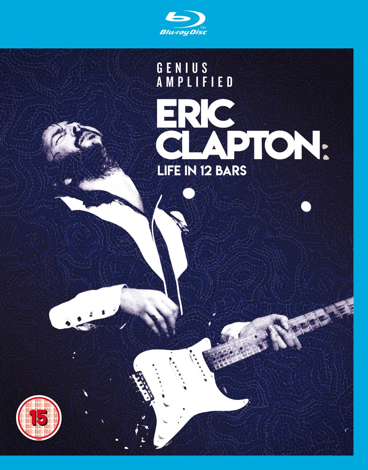 Eric Clapton: A Life in 12 Bars - 1