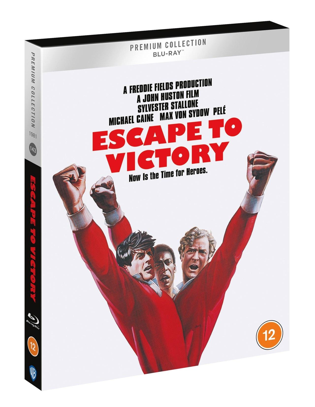Escape to Victory (hmv Exclusive) - The Premium Collection - 2