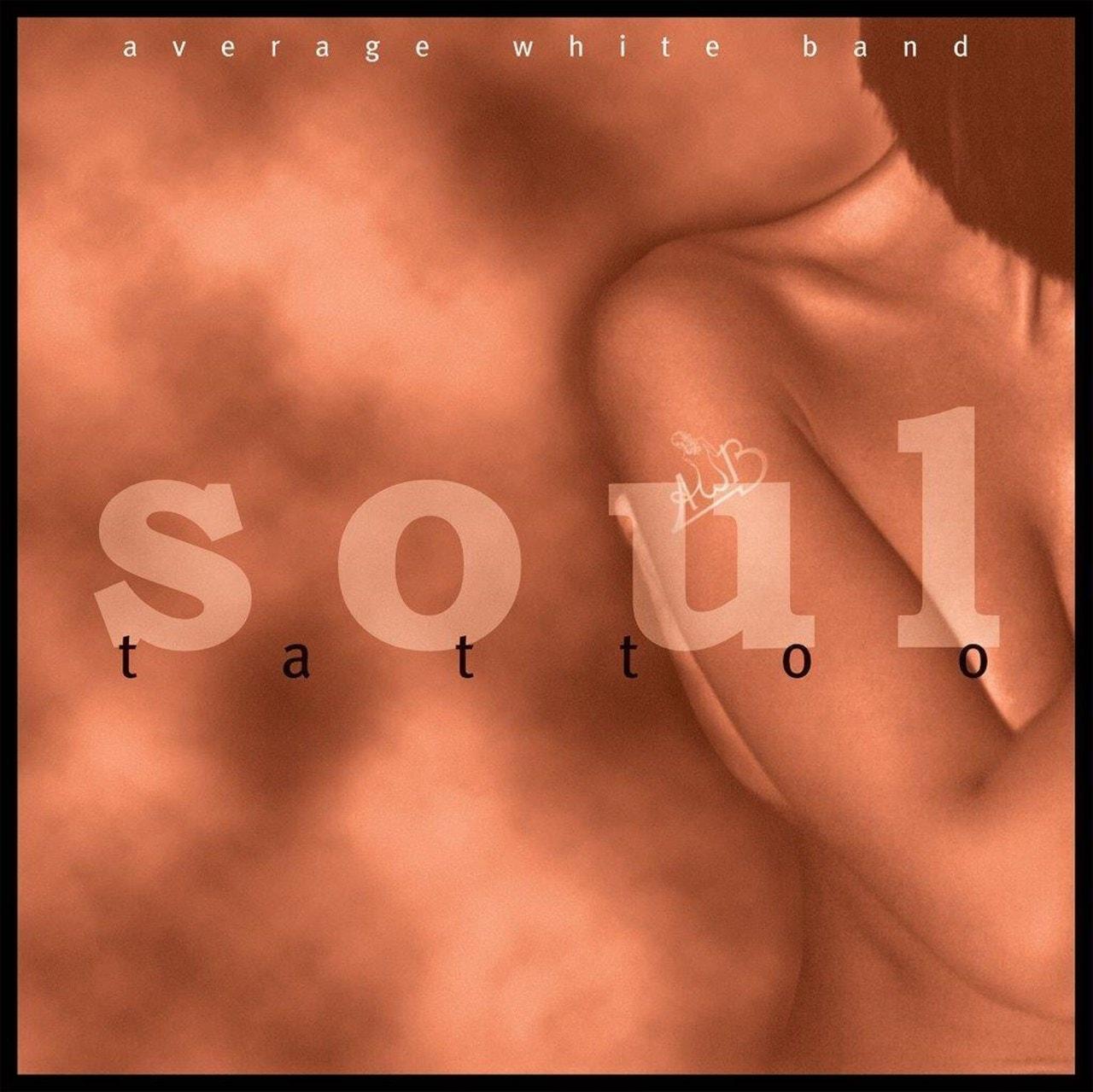 Soul Tattoo - 1