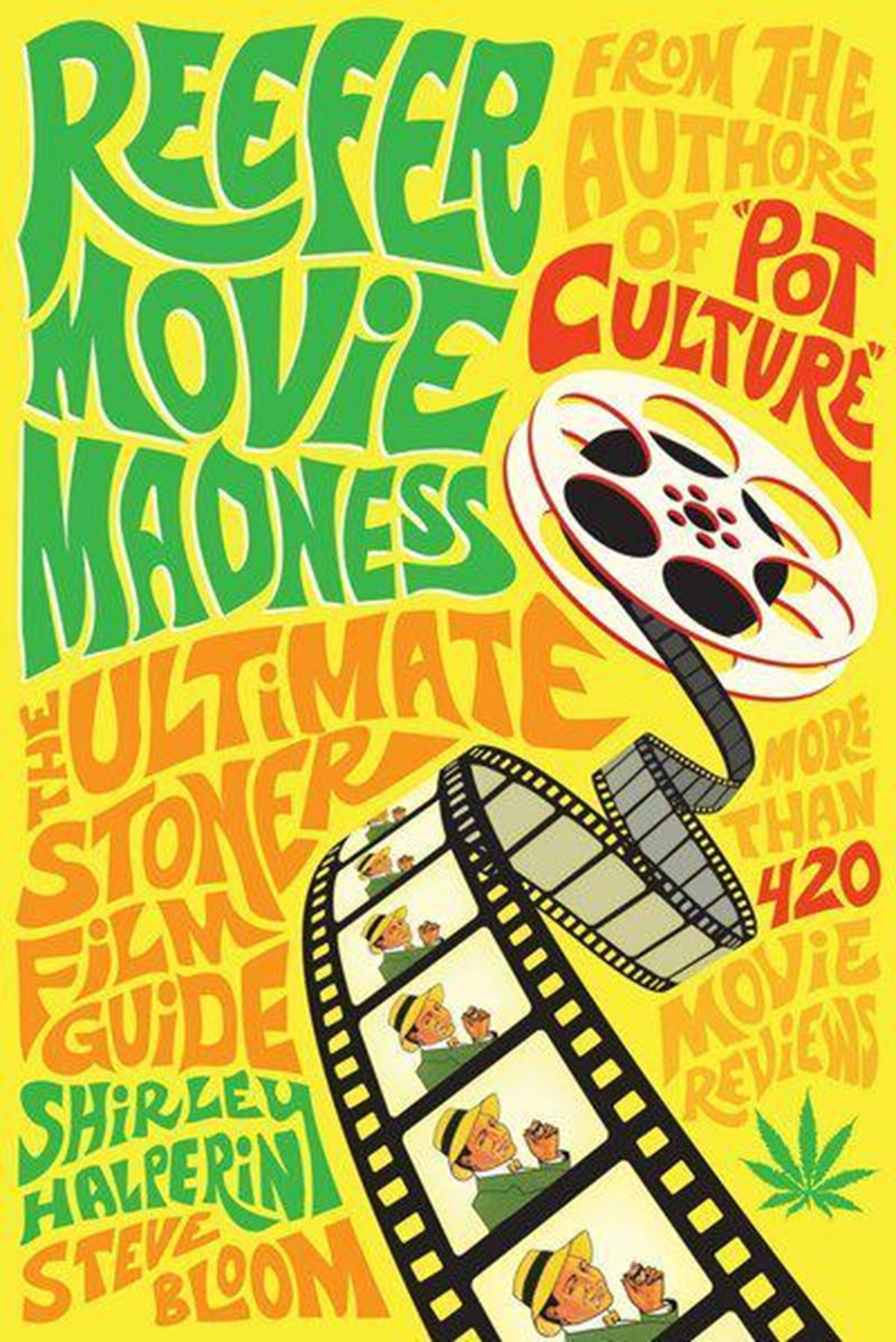 Reefer Movie Madness: Stoner Film Guide - 1