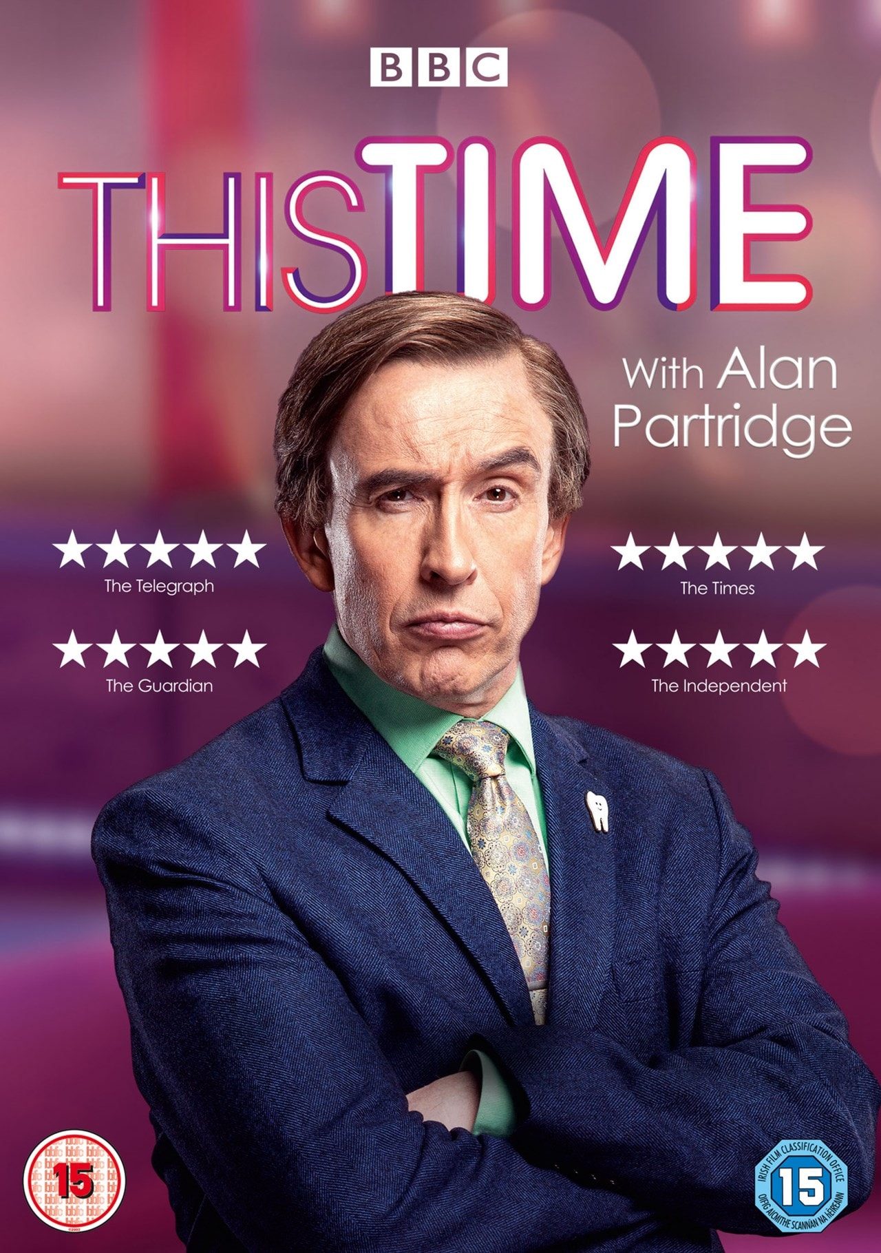This Time With Alan Partridge - 1
