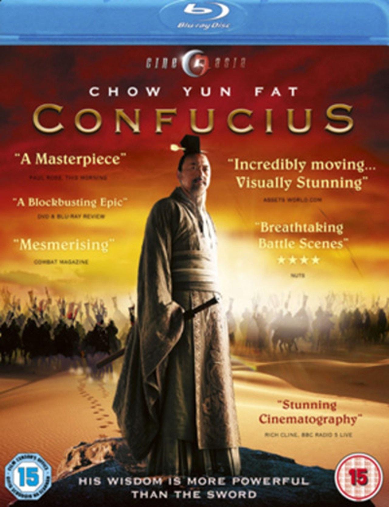 Confucius - 1